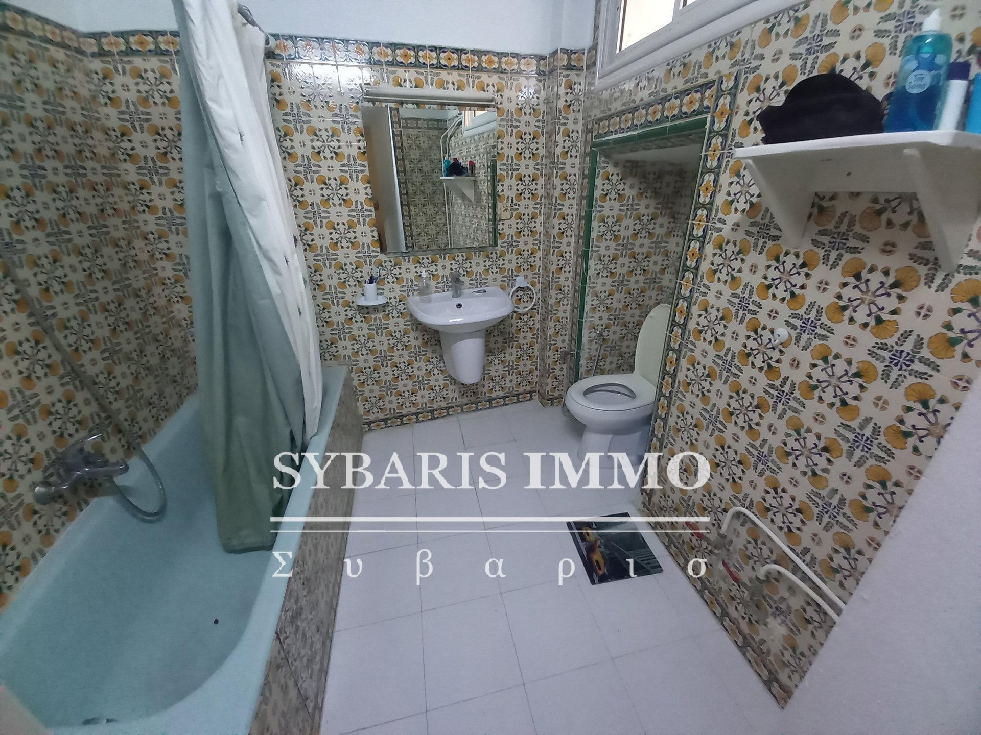 LOCATION MAISON SIDI BOU SAID - Tunis