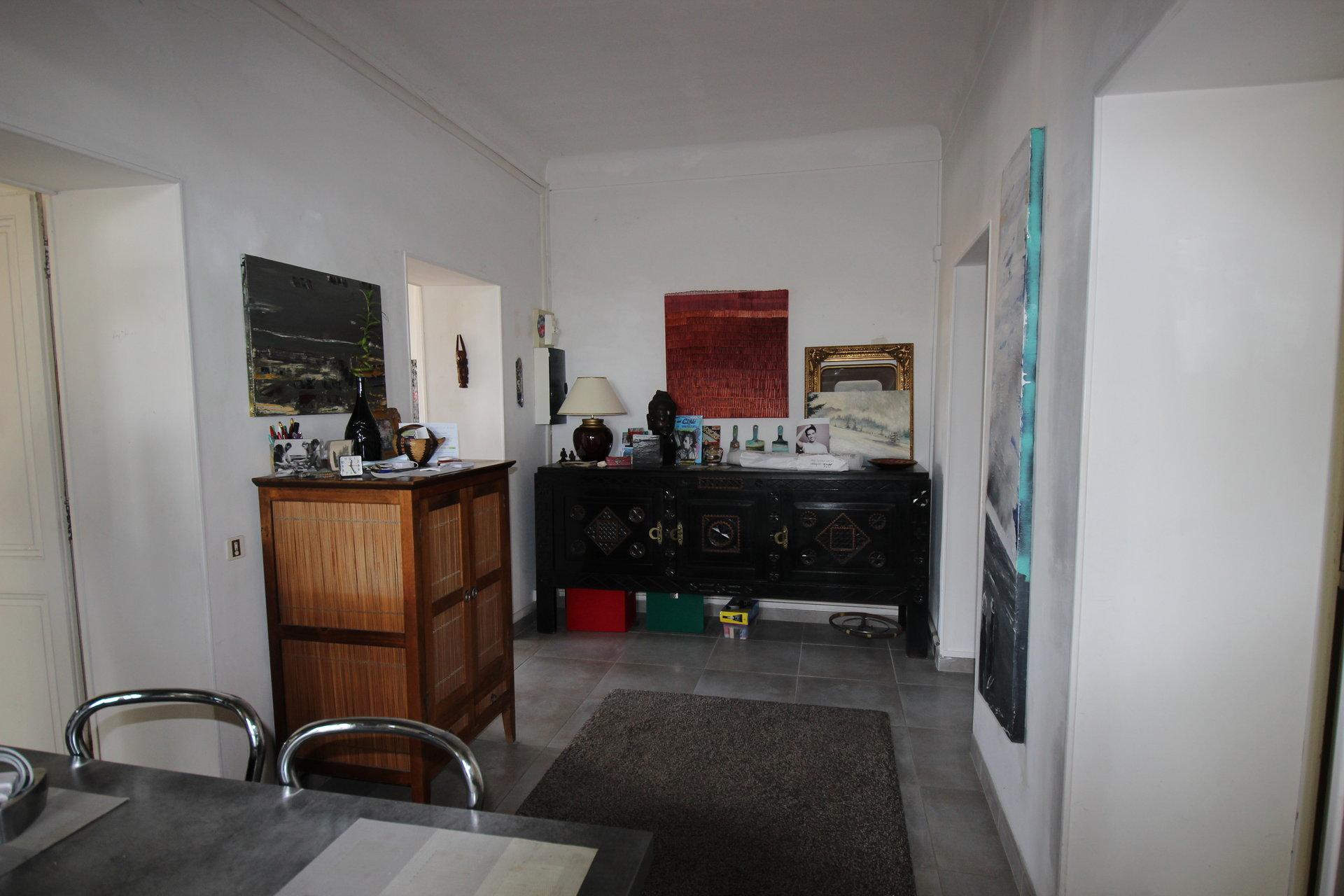 Vente Appartement - Sorgues