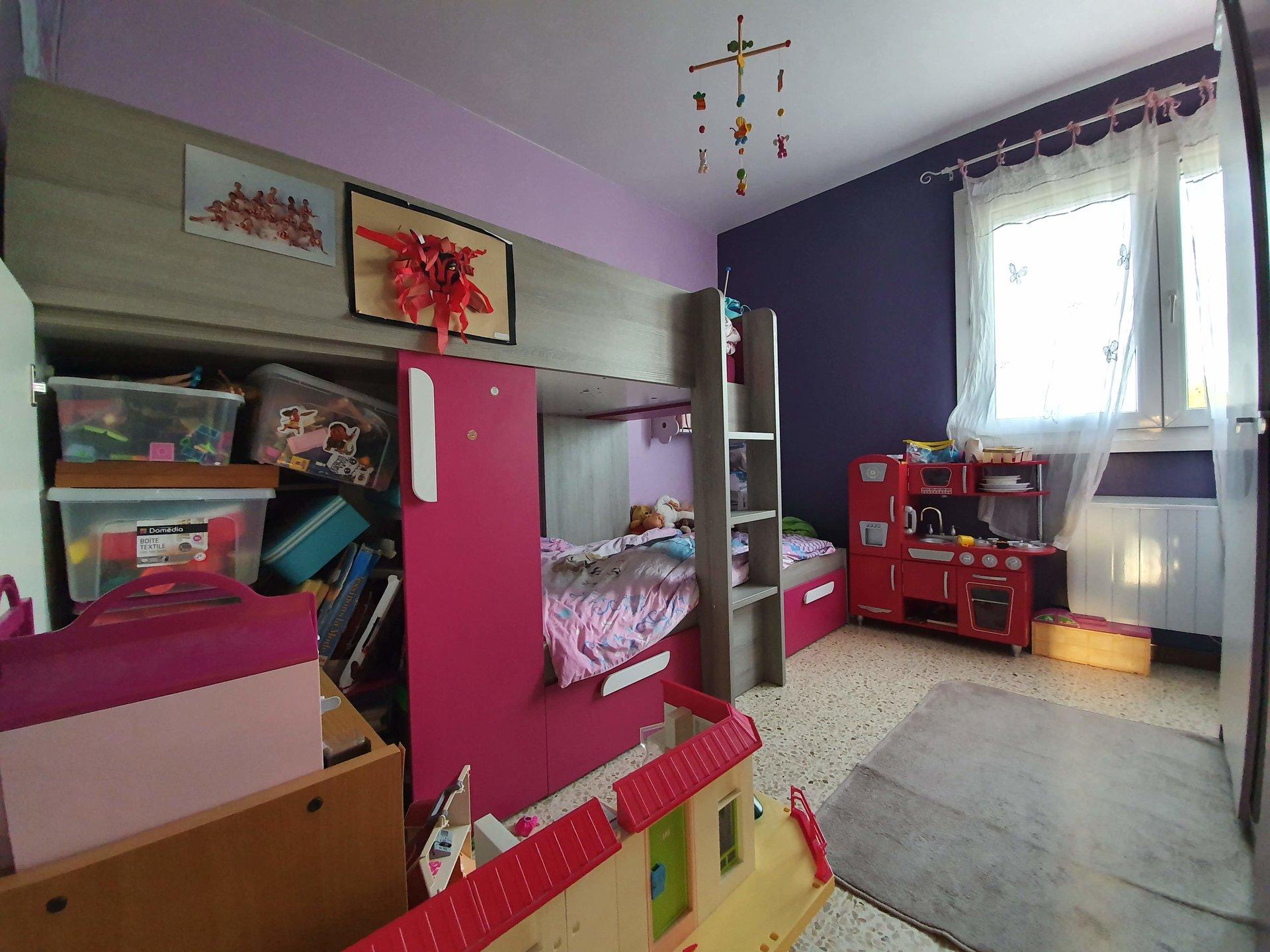 Bel appartement de type 4 de 75m²