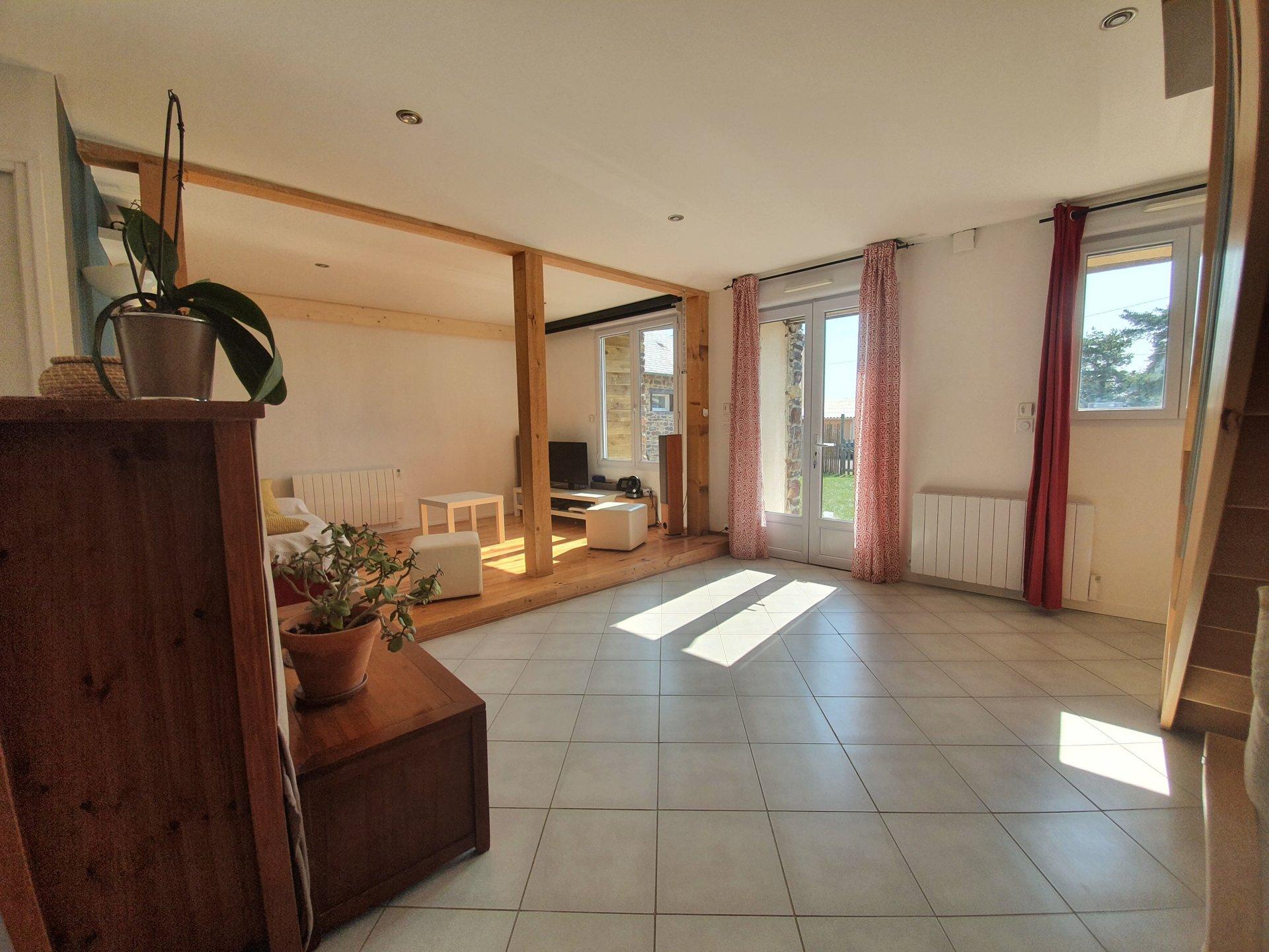 Sale House - St Peran