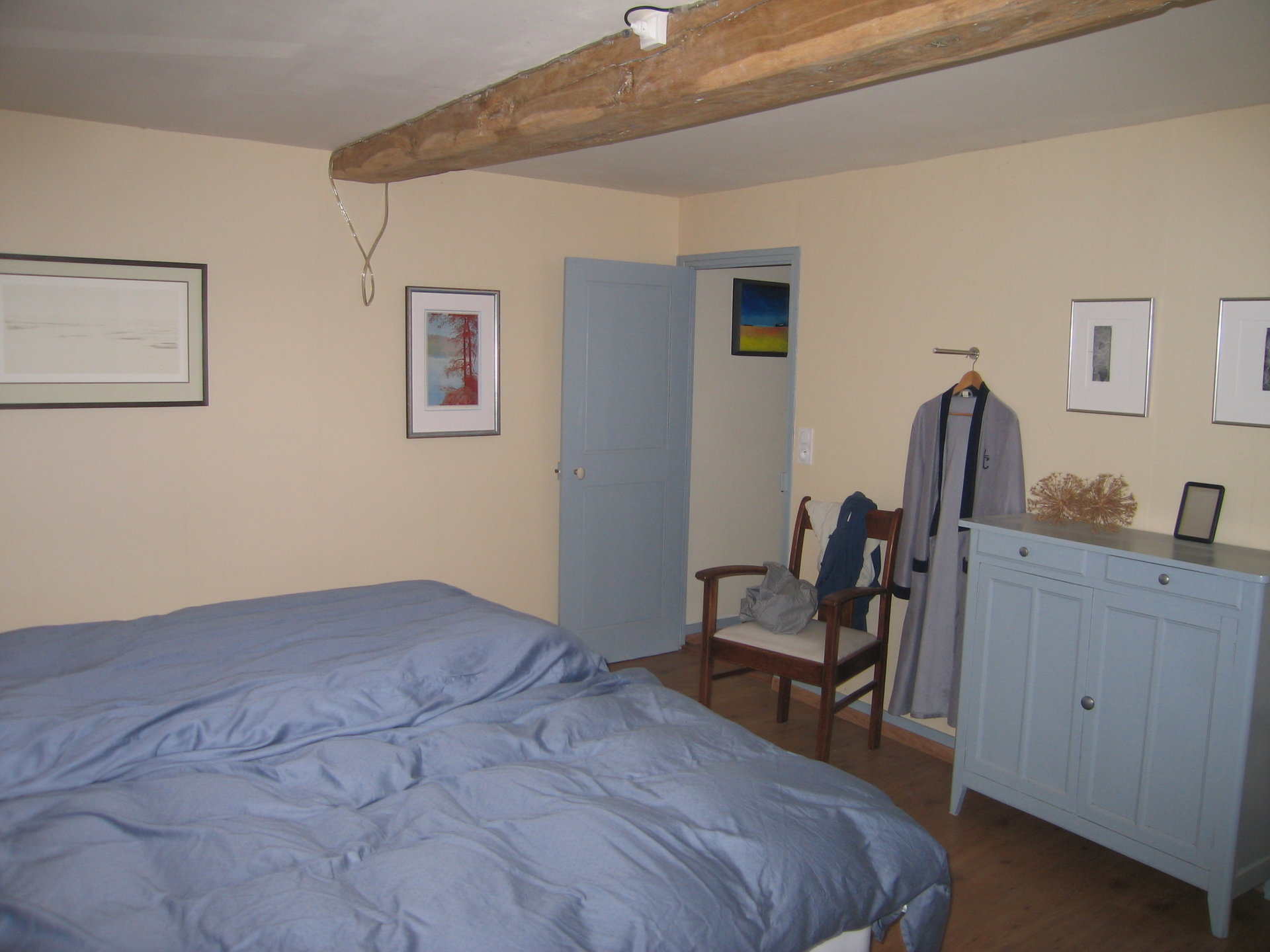 Maison de village en bon état à vendre de proche VEZELAY.