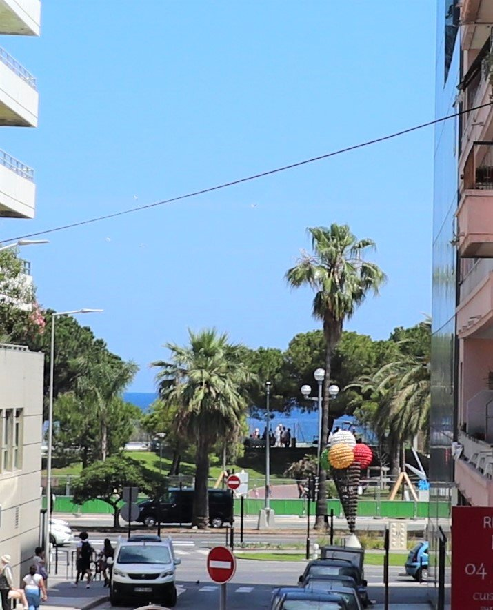 Affitto Appartamento - Nizza (Nice) Carras - Ferber