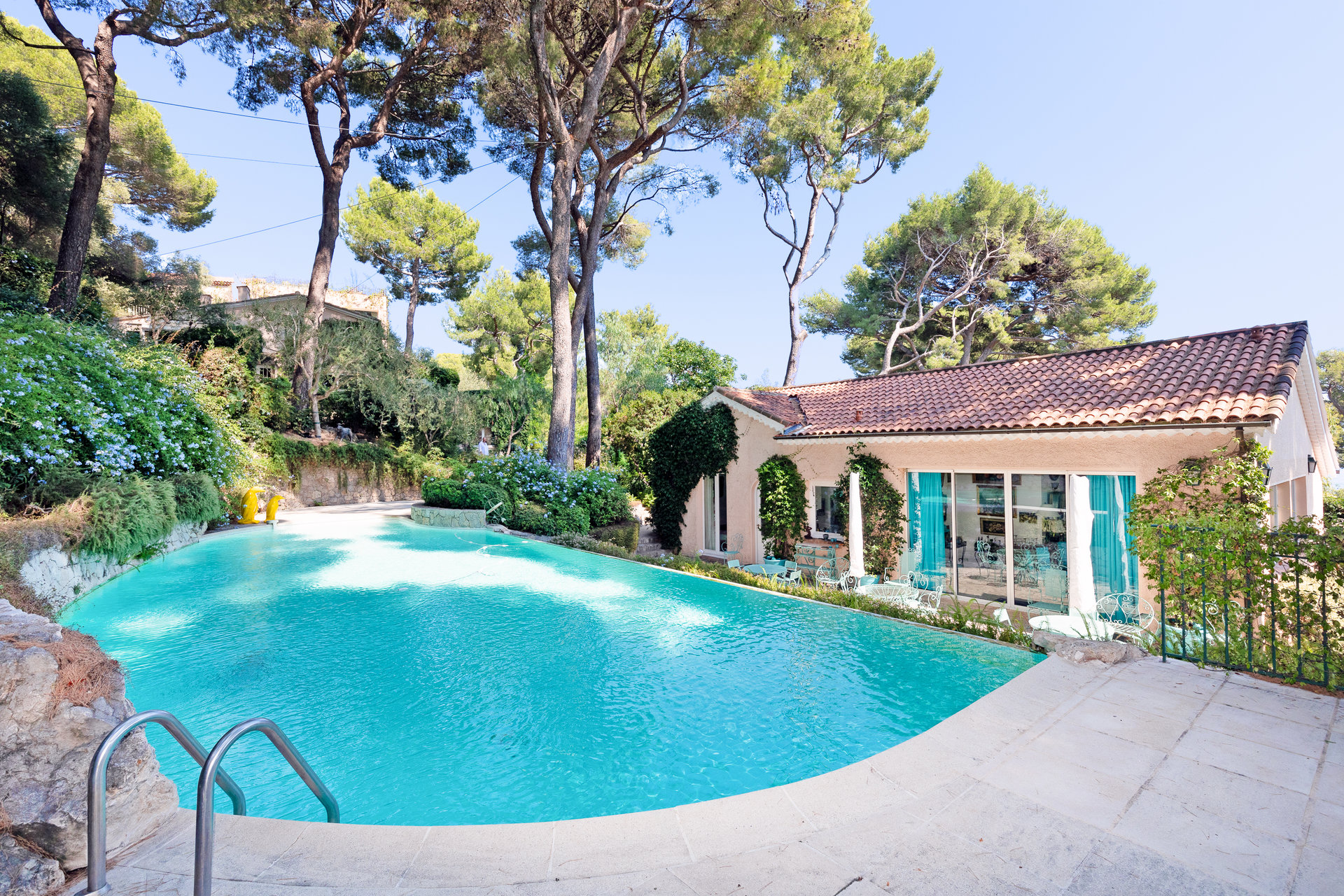 Unique in Cap d'Antibes - Exceptional Property