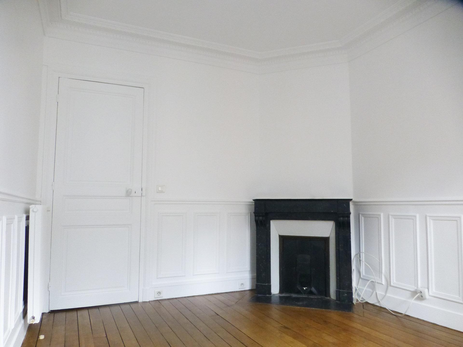 Appartement 3 pièces 54.42 m² 75016