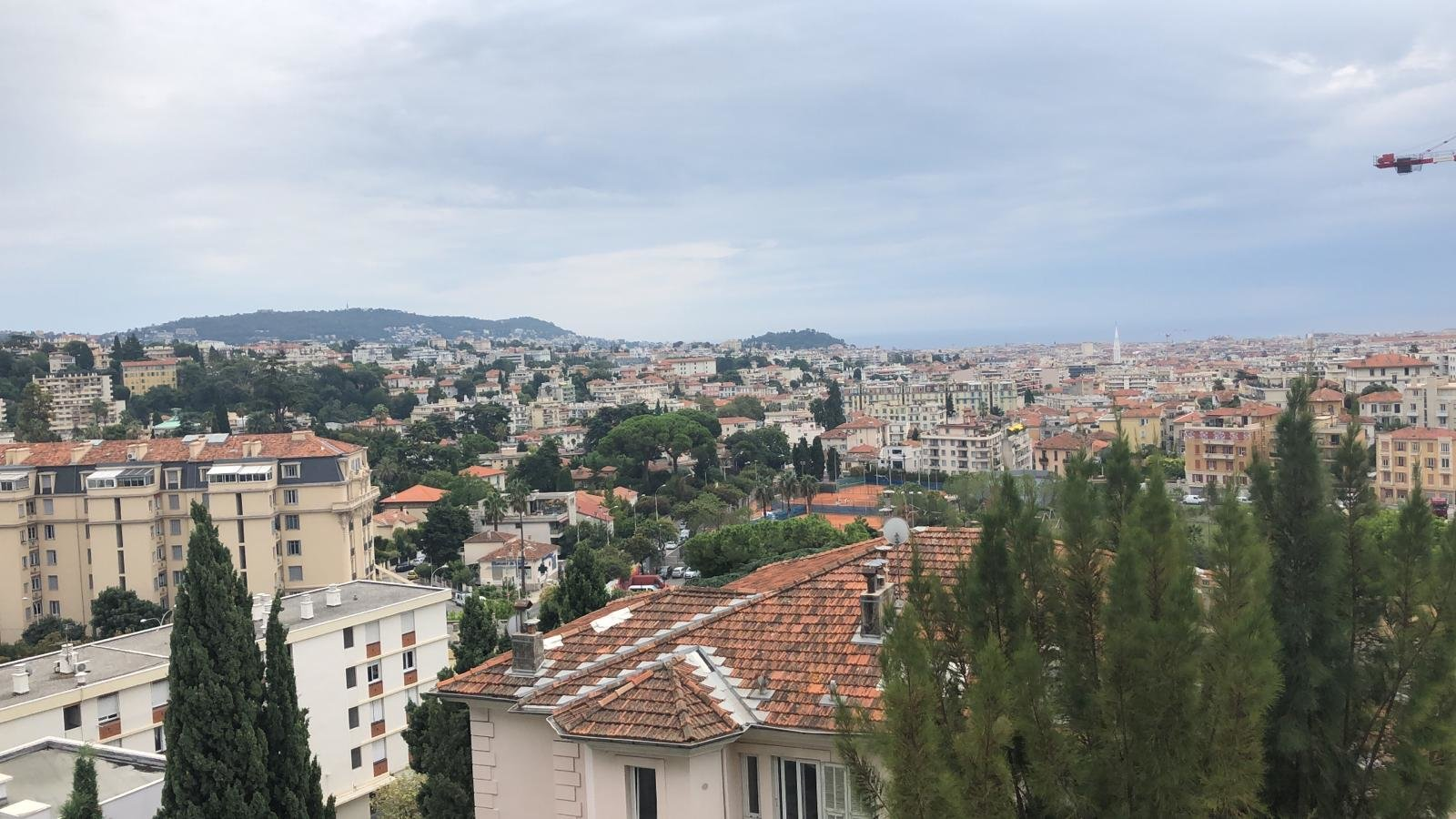 Location Appartement - Nice Le Ray