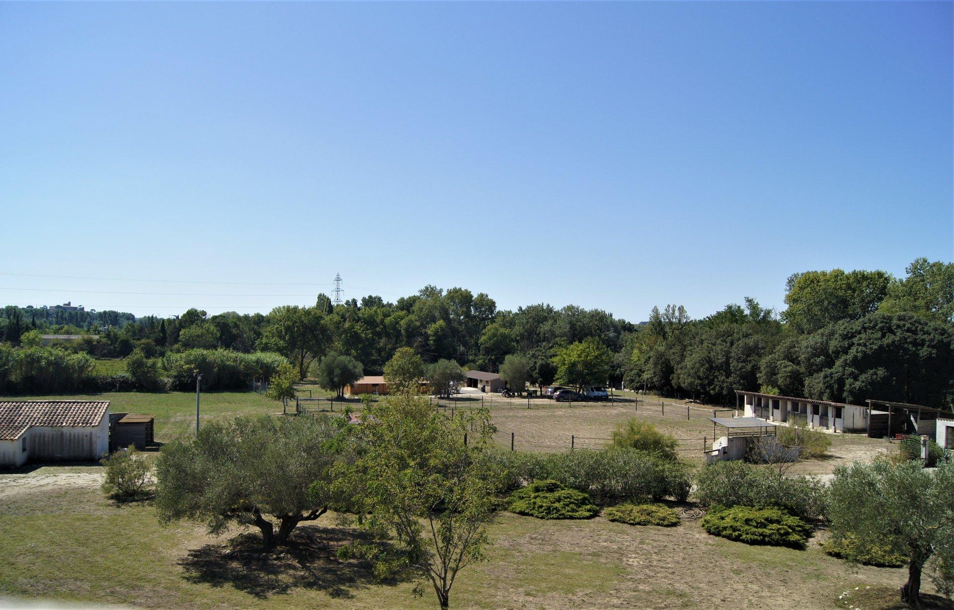 Sale Property - Montfrin