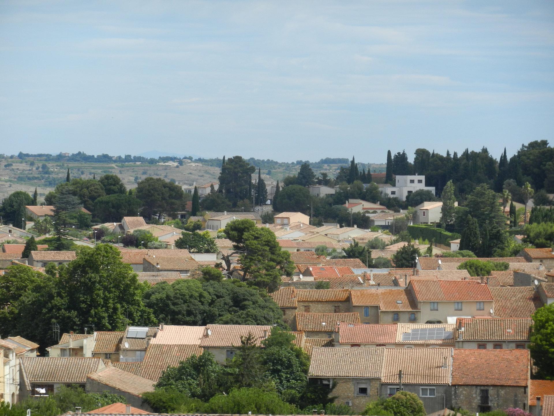 Maison Salles d'Aude