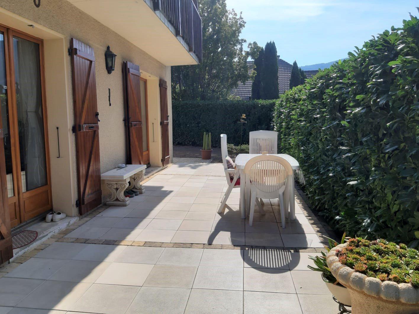 Maison individuelle - Gaillard