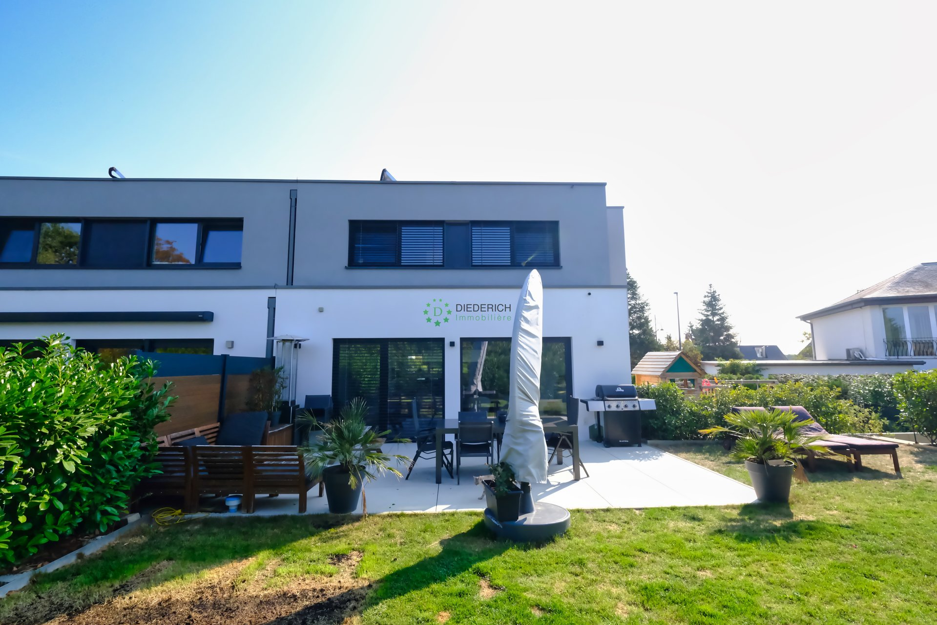 Sale House - Olm - Luxembourg