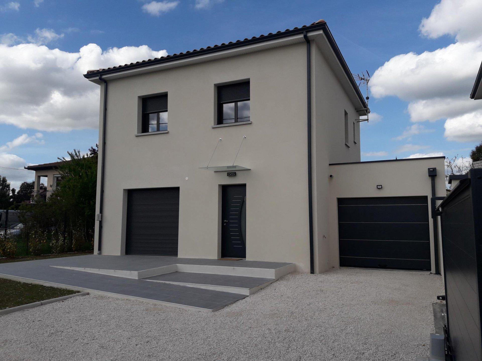 Rental House - Labarthe Sur Leze