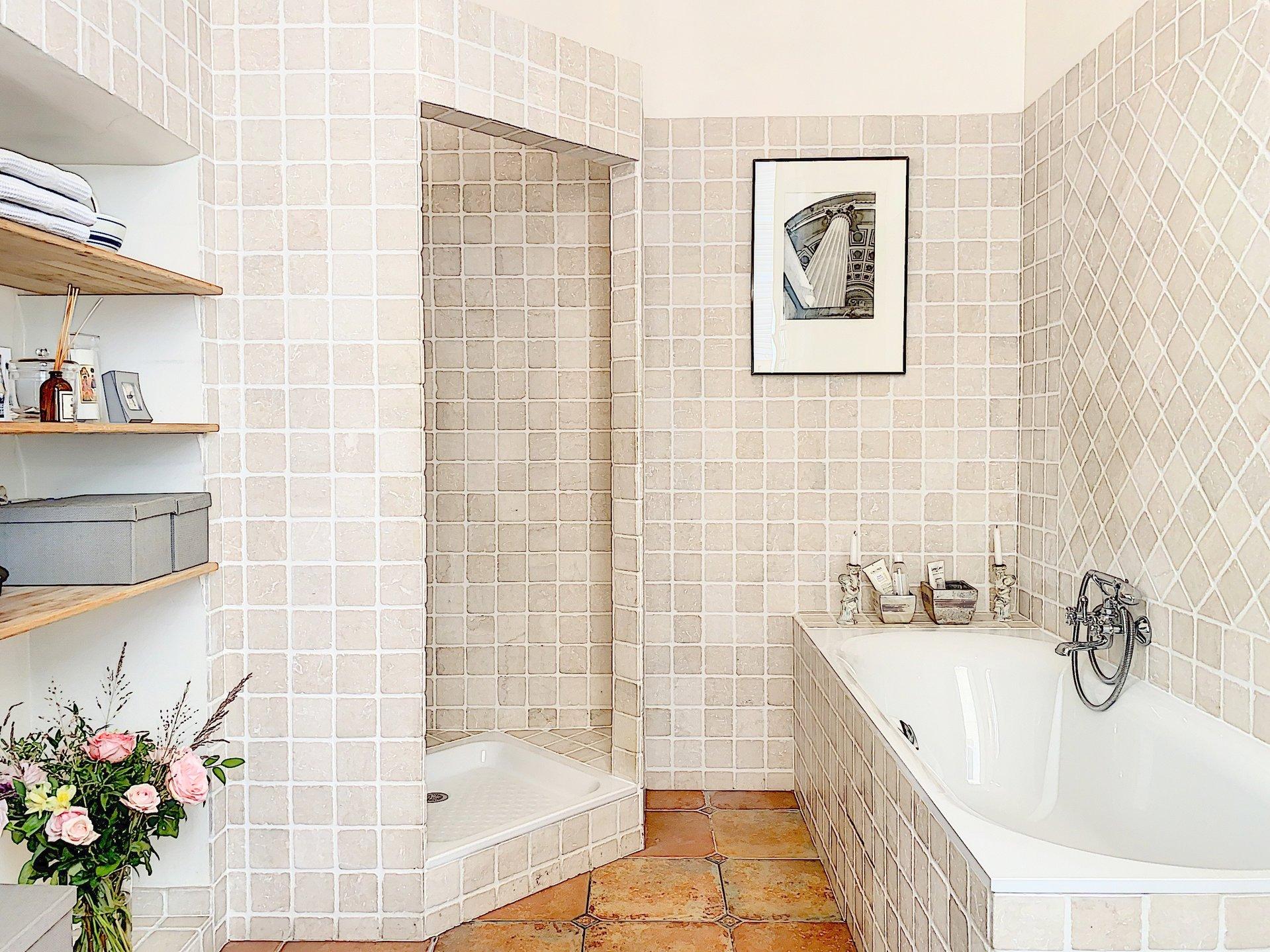 VENTE Appartement 3P 91m² Nice Vieille Ville Balcon