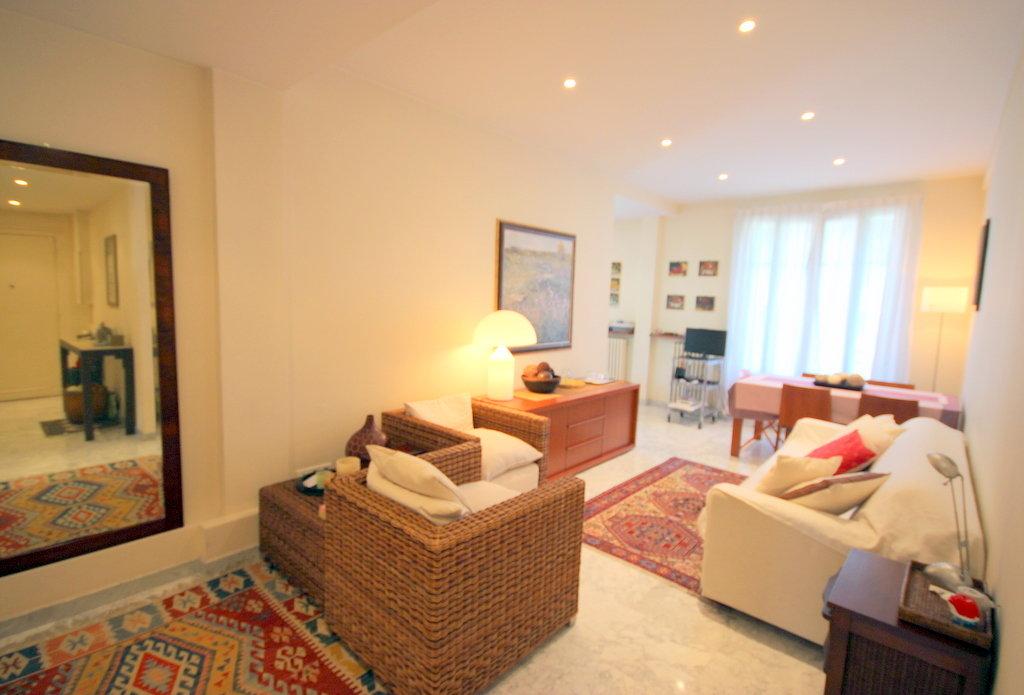 Vente Appartement Nice Gambetta