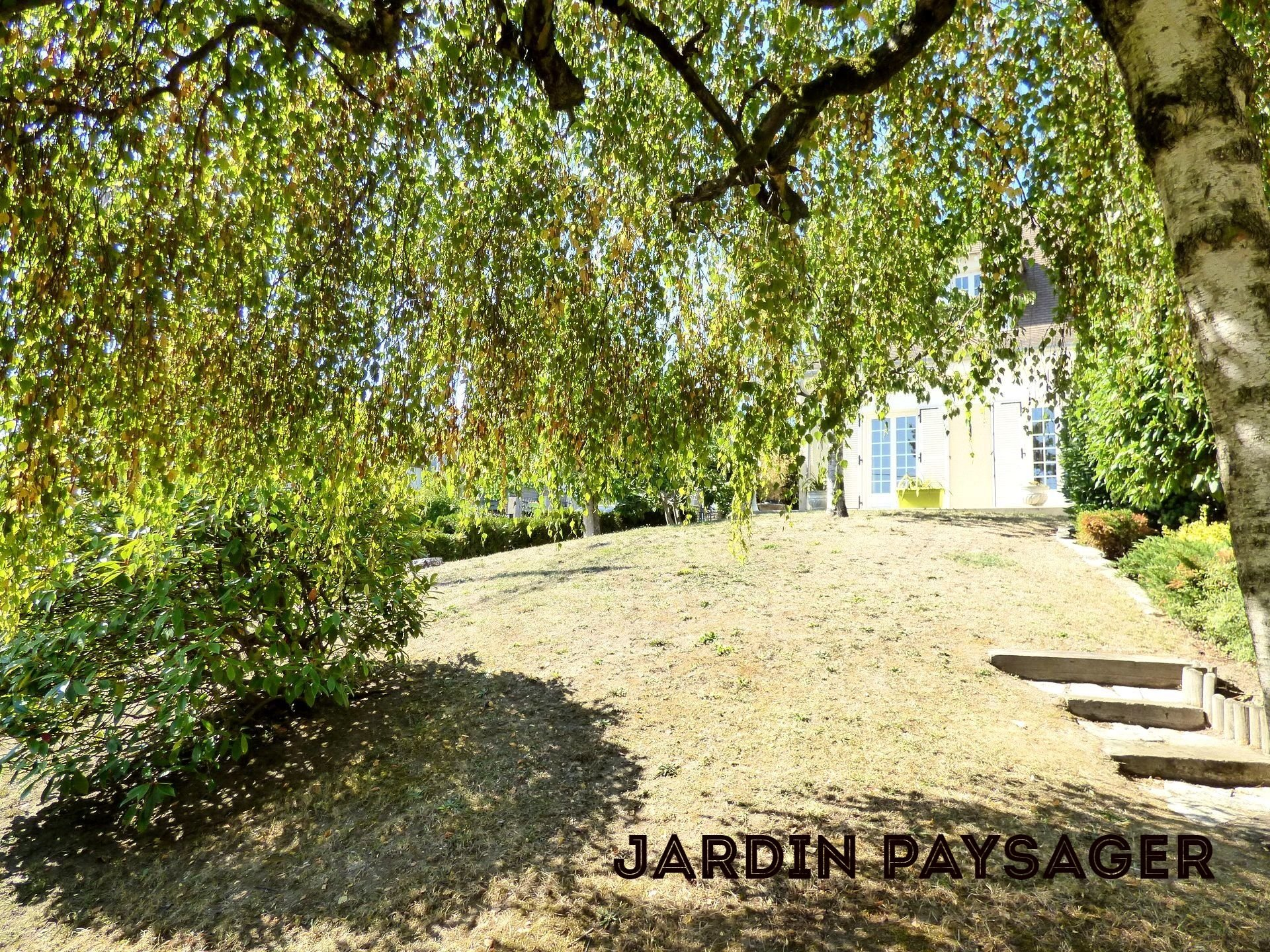 Maison non mitoyenne à Gagny