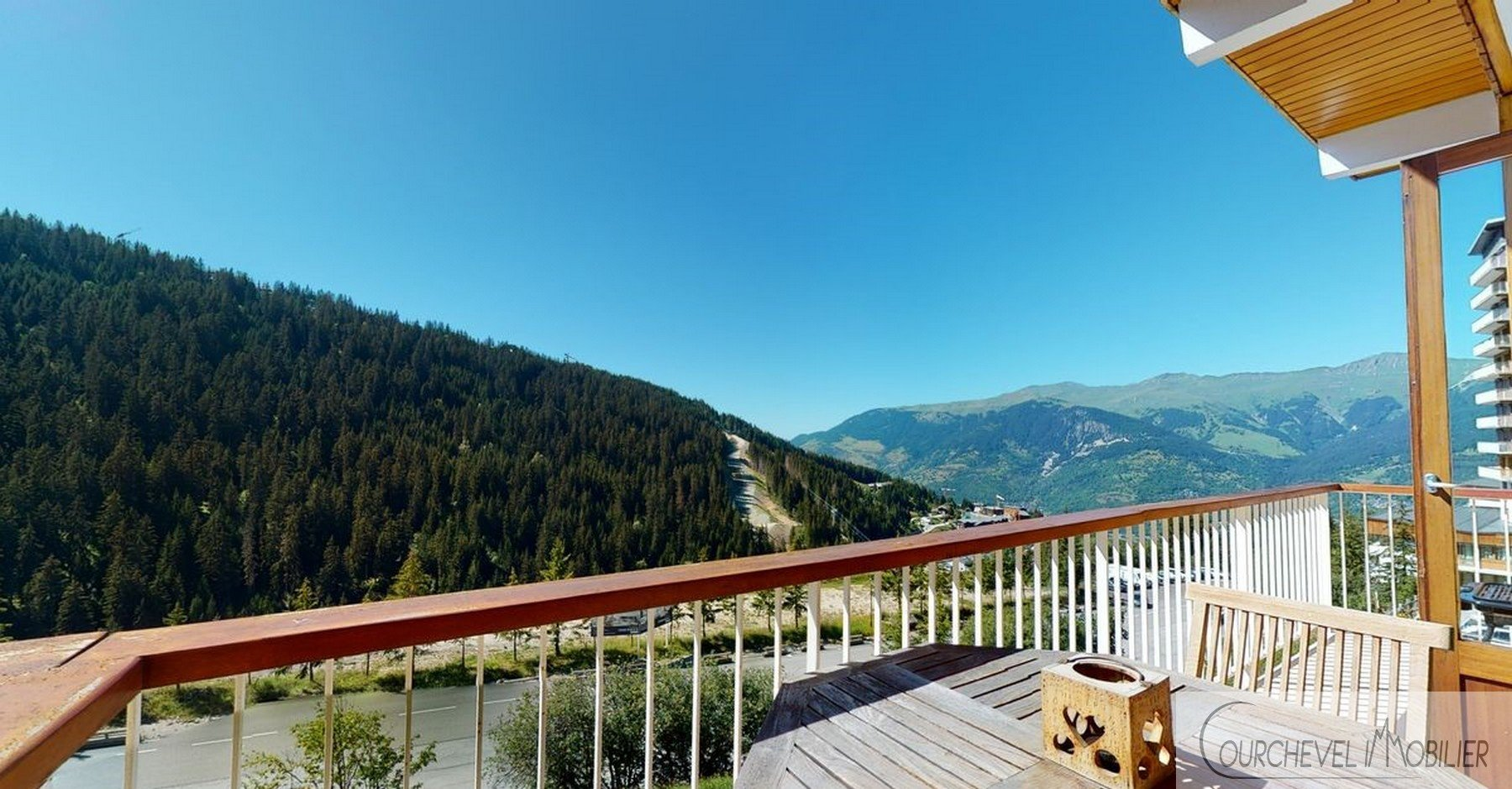 Sale Apartment - Courchevel Moriond 1650