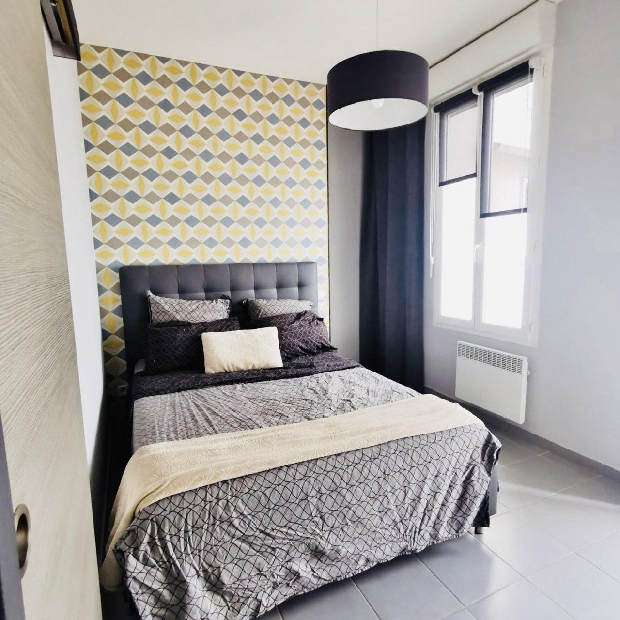 Appartement avec superbe terrasse
