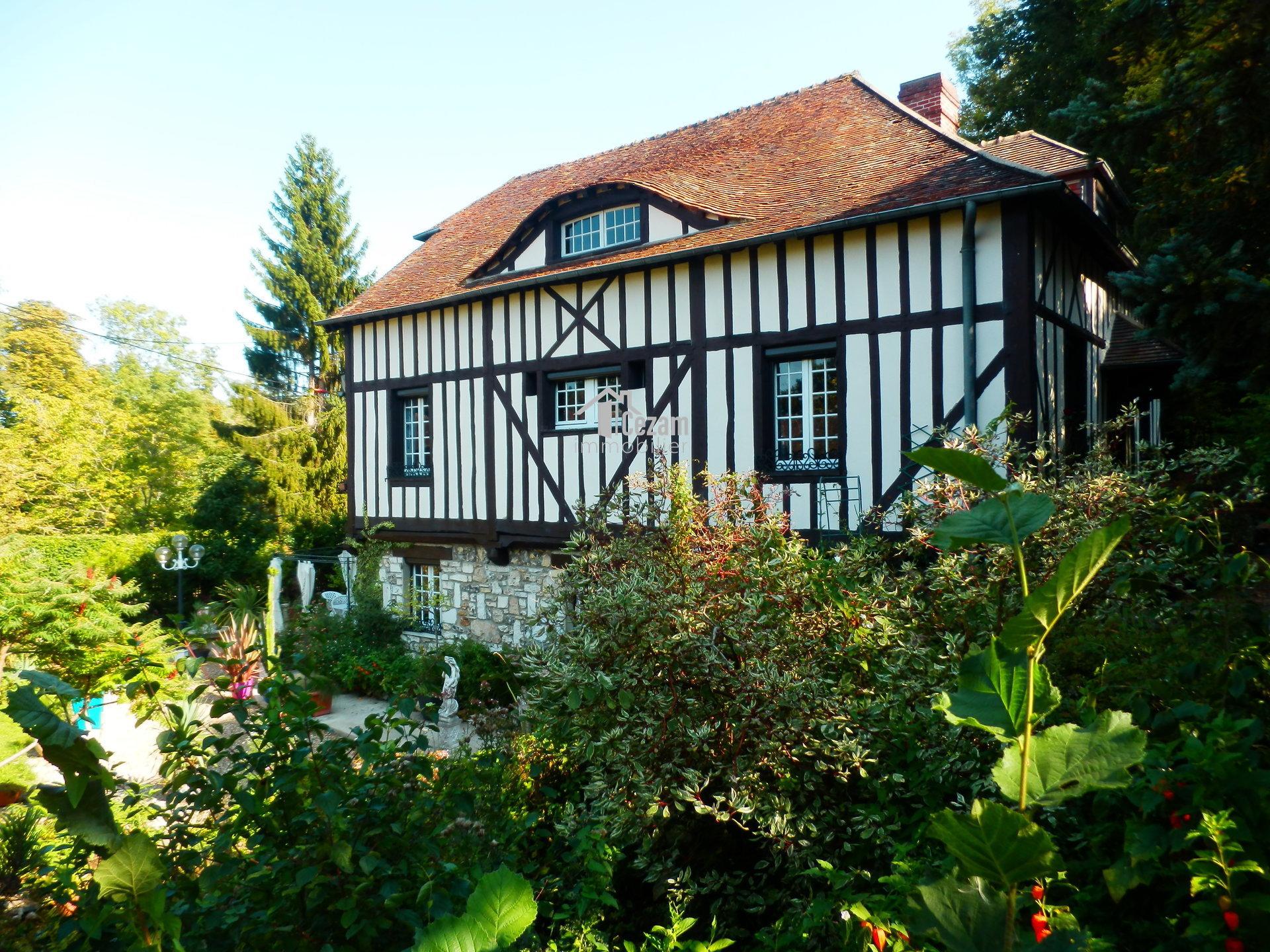 Charmante maison normande
