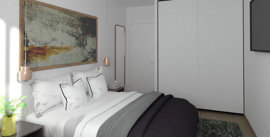 Appartement 2 pièces - Bodiccione - Ajaccio