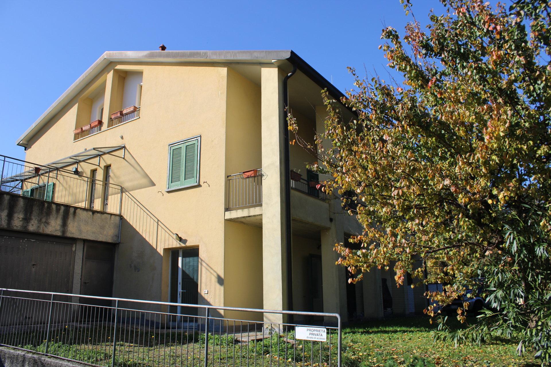 Sale Villa - Tavernerio - Italy