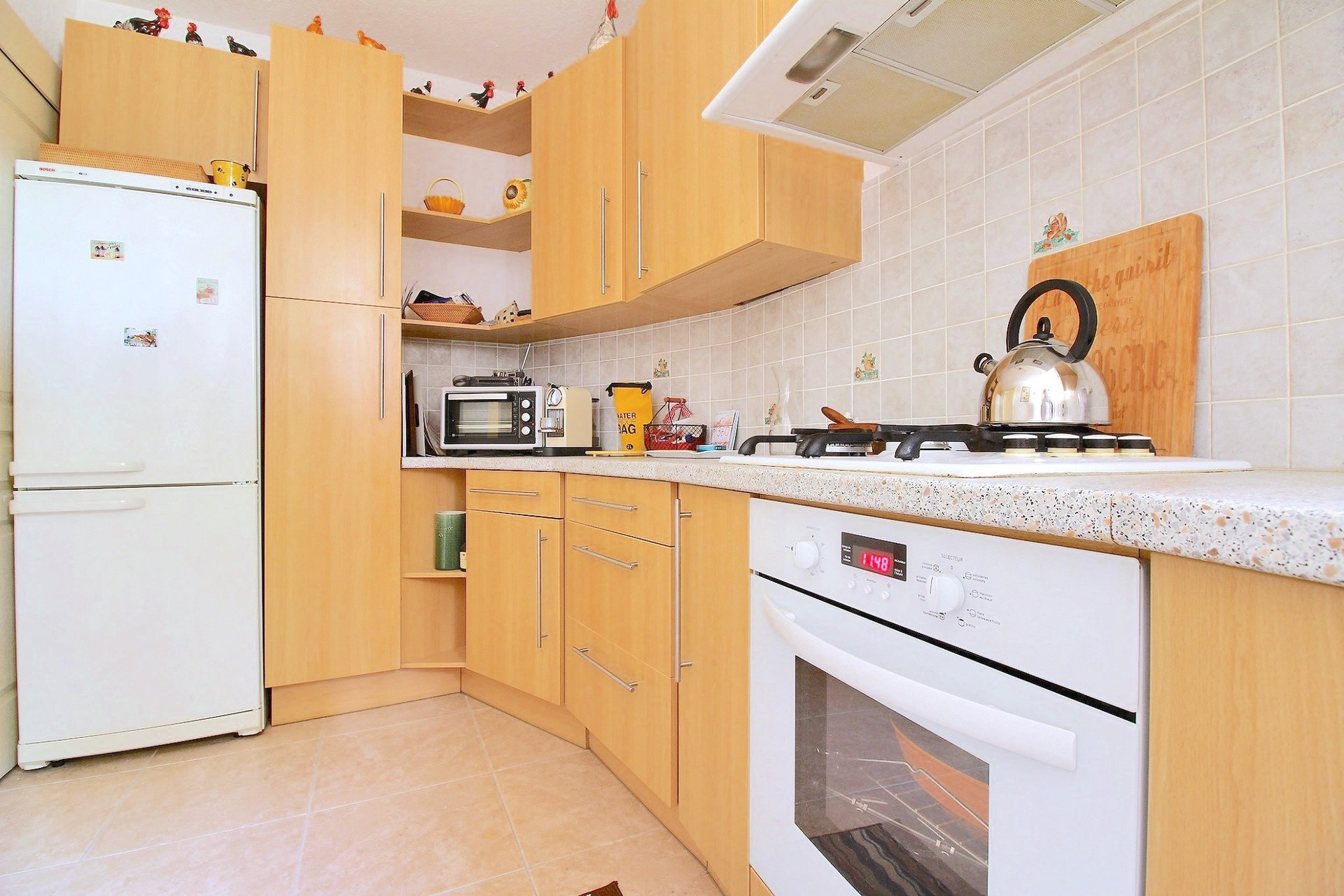 Appartement T2 - Parc du Peymian