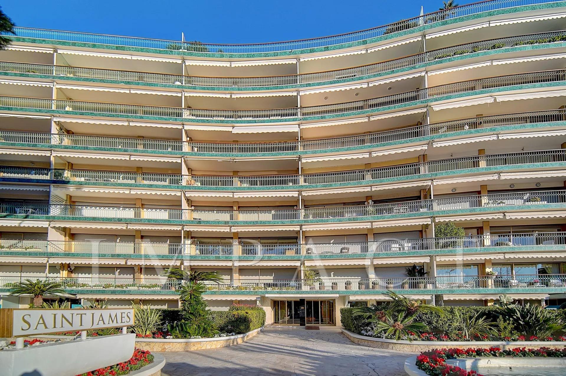 Appartement 3 chambres location saisonnière - Port Canto