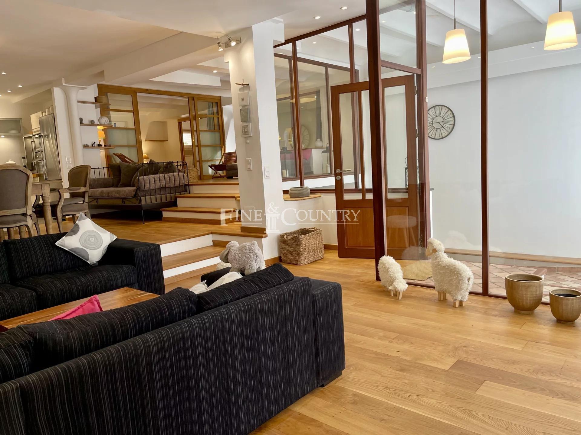 Vente Loft style Apartment Cannes