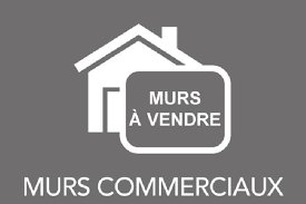 MURS COMMERCIAUX OCCUPES - NICE - 50 M²