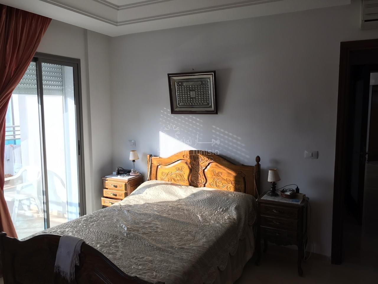 Vente Appartement S+3 Sahloul