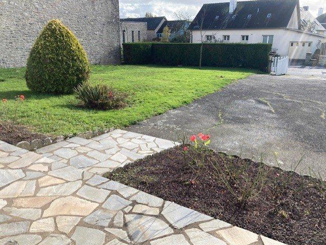 Location Maison - Saint-Aubin-du-Cormier