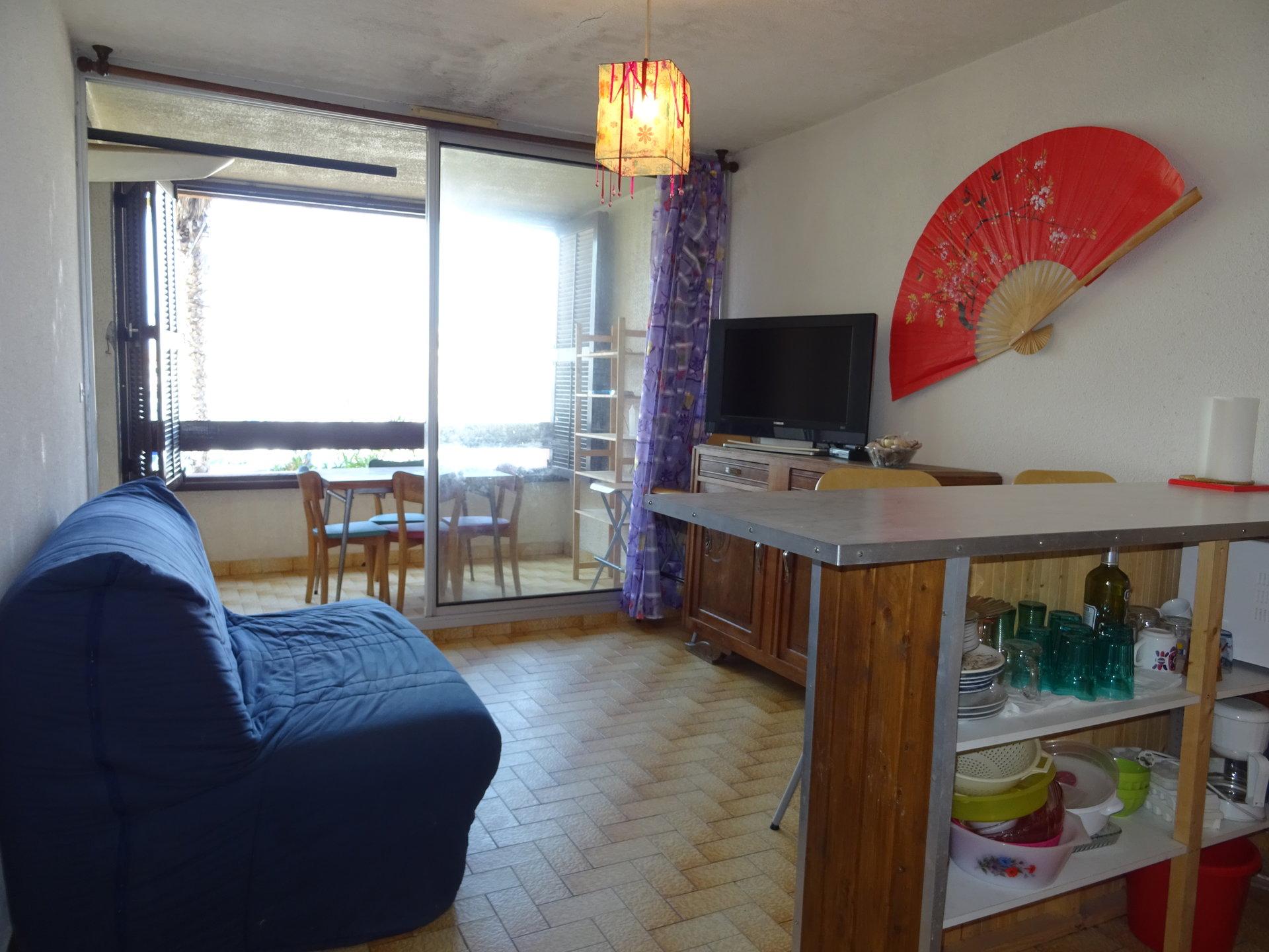 Sale Apartment - Leucate