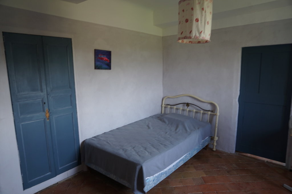 Bastide en pierres - 5 Chambres