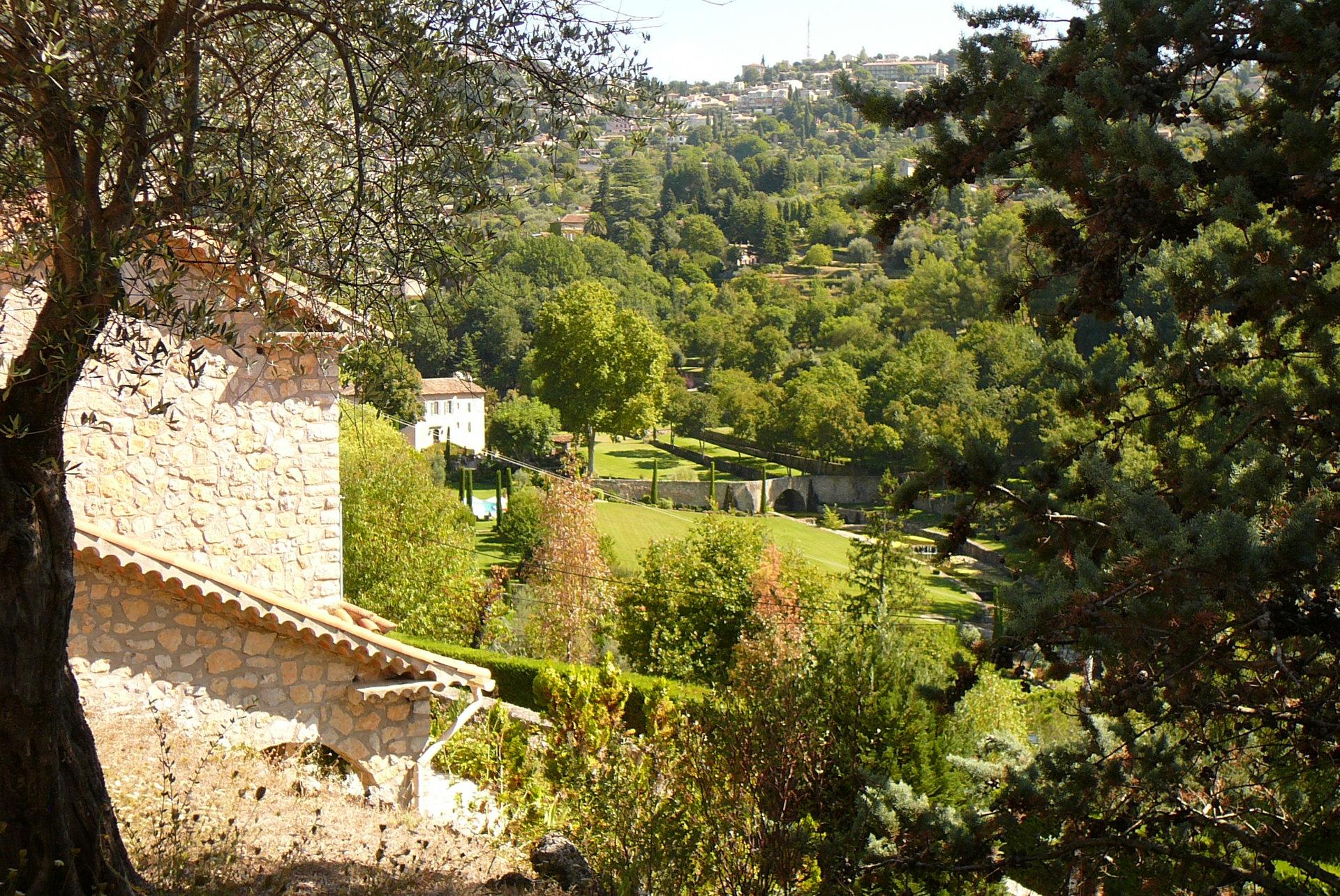 Grasse - Saint Francois