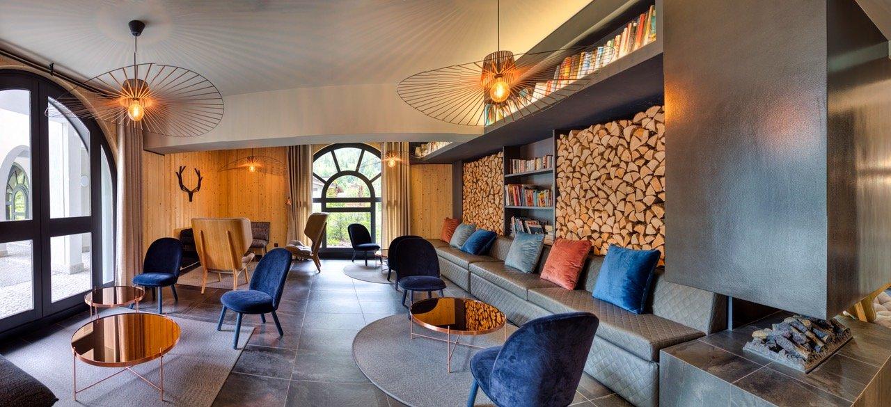Сезонная аренда Квартира - Шамони́-Монбла́н (Chamonix-Mont-Blanc) Les Praz