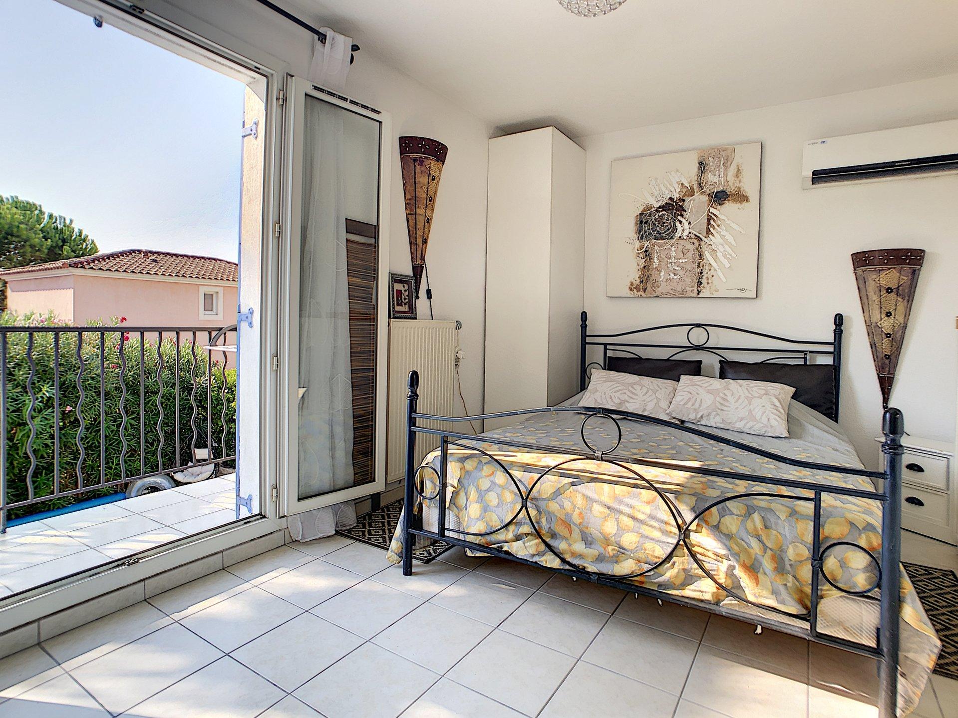 Cannes La Bocca, 3 bedrooms house
