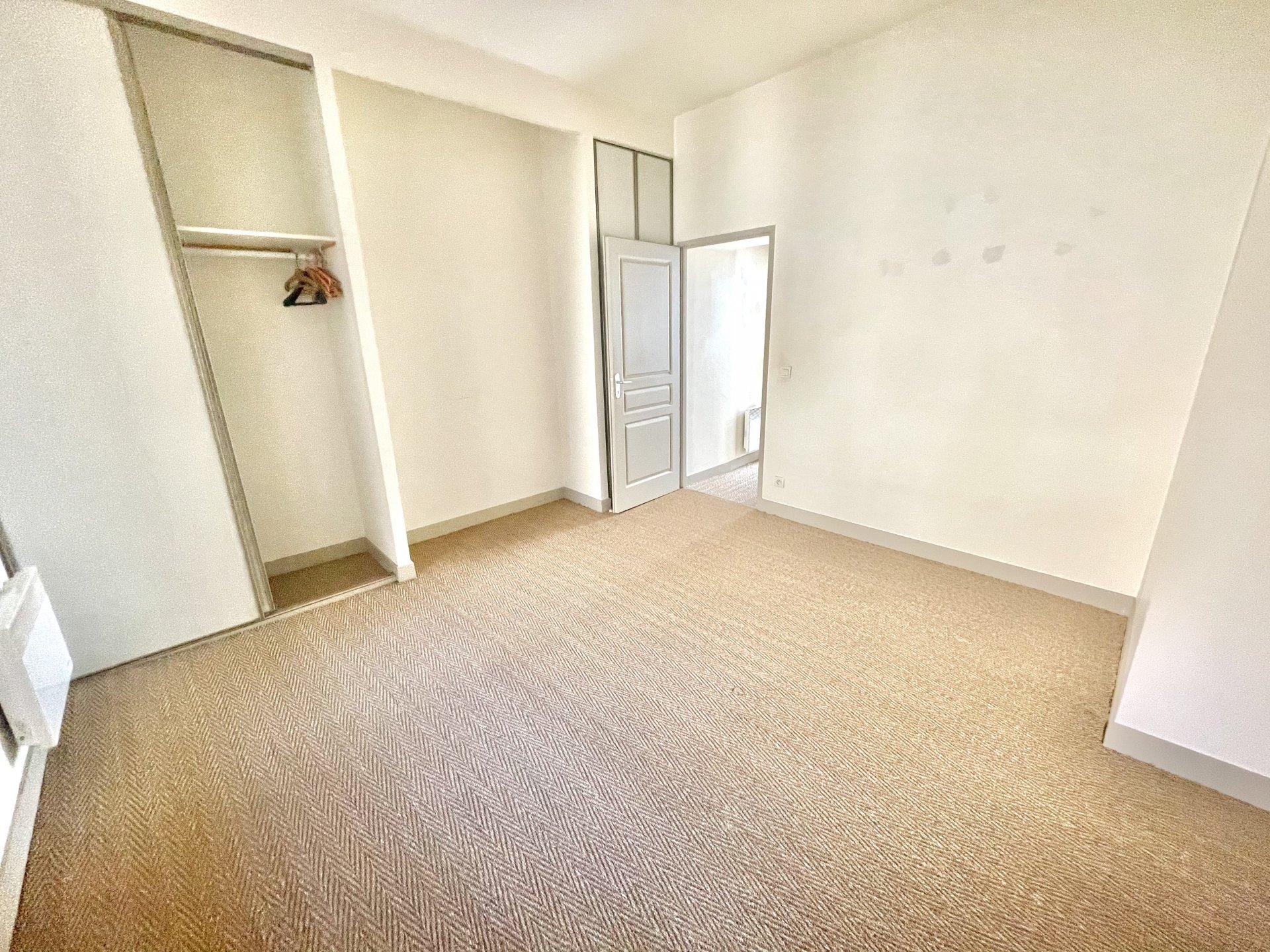 Appartement T3 de 80m ²