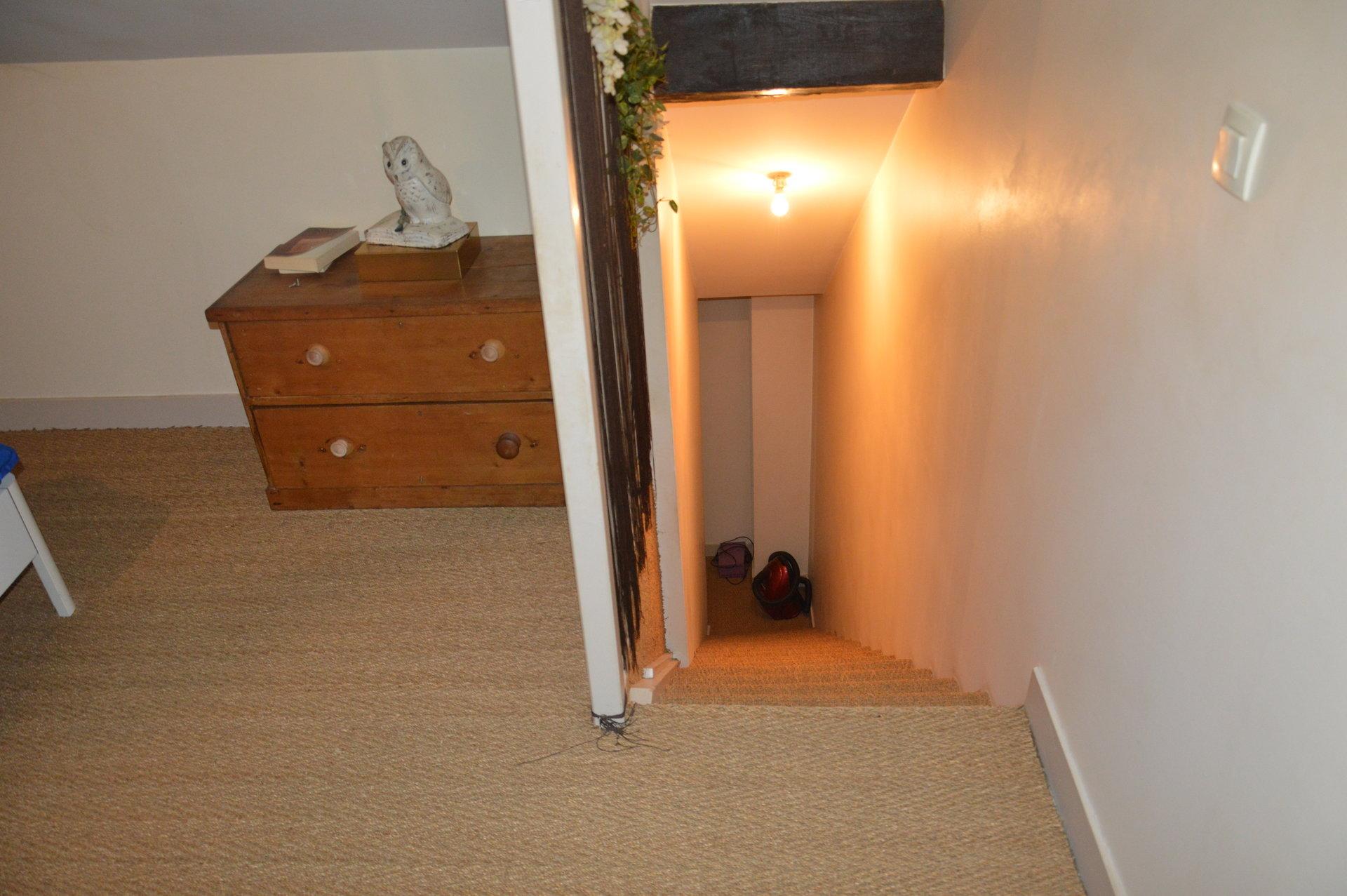 Appartement T3 en Duplex de 71 m²