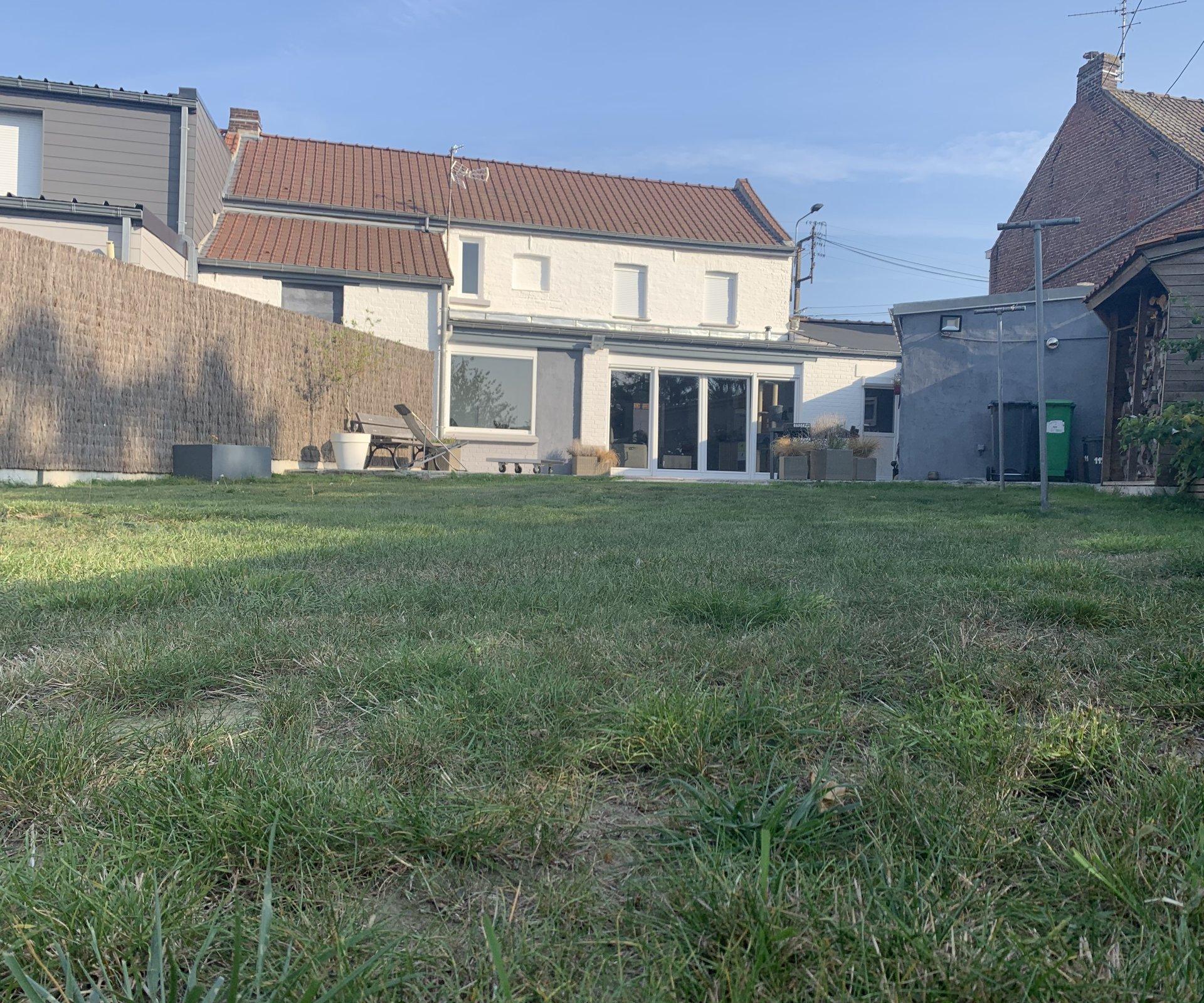 Sale House - Templeuve-en-Pévèle
