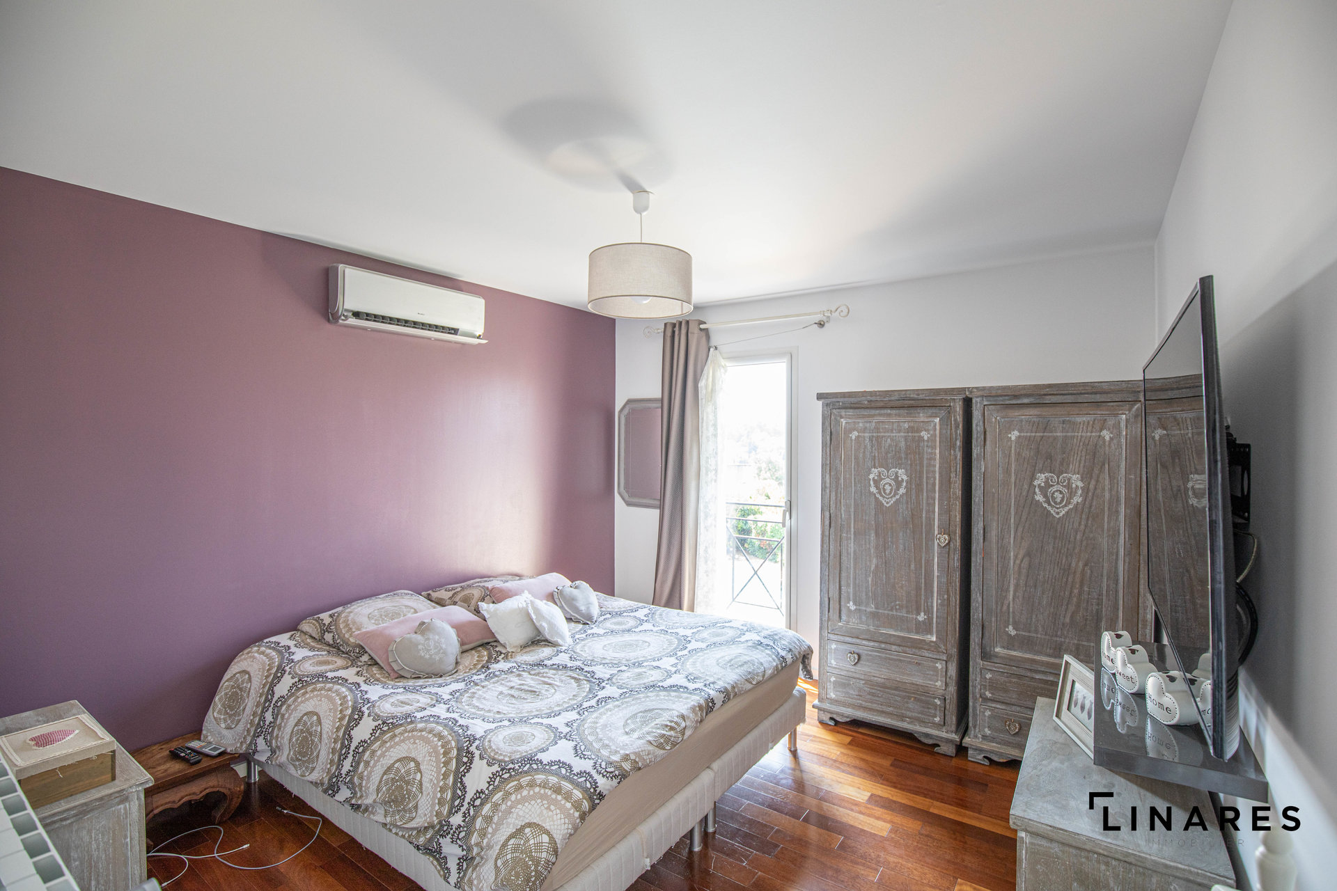 GARDEN HOUSE - Villa T6 de 193m2 - Terrain 849m2