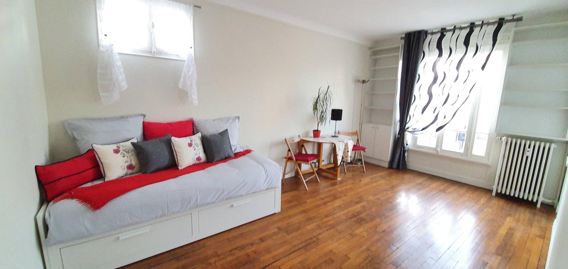 Alquiler Piso - Boulogne-Billancourt