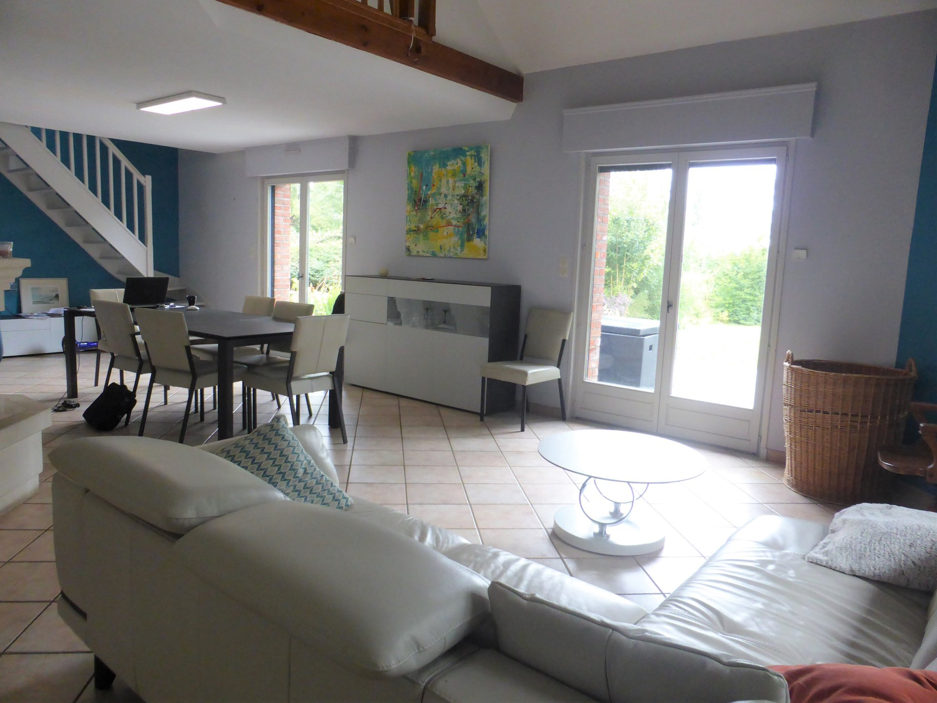 Sale House - Flines Lez Raches