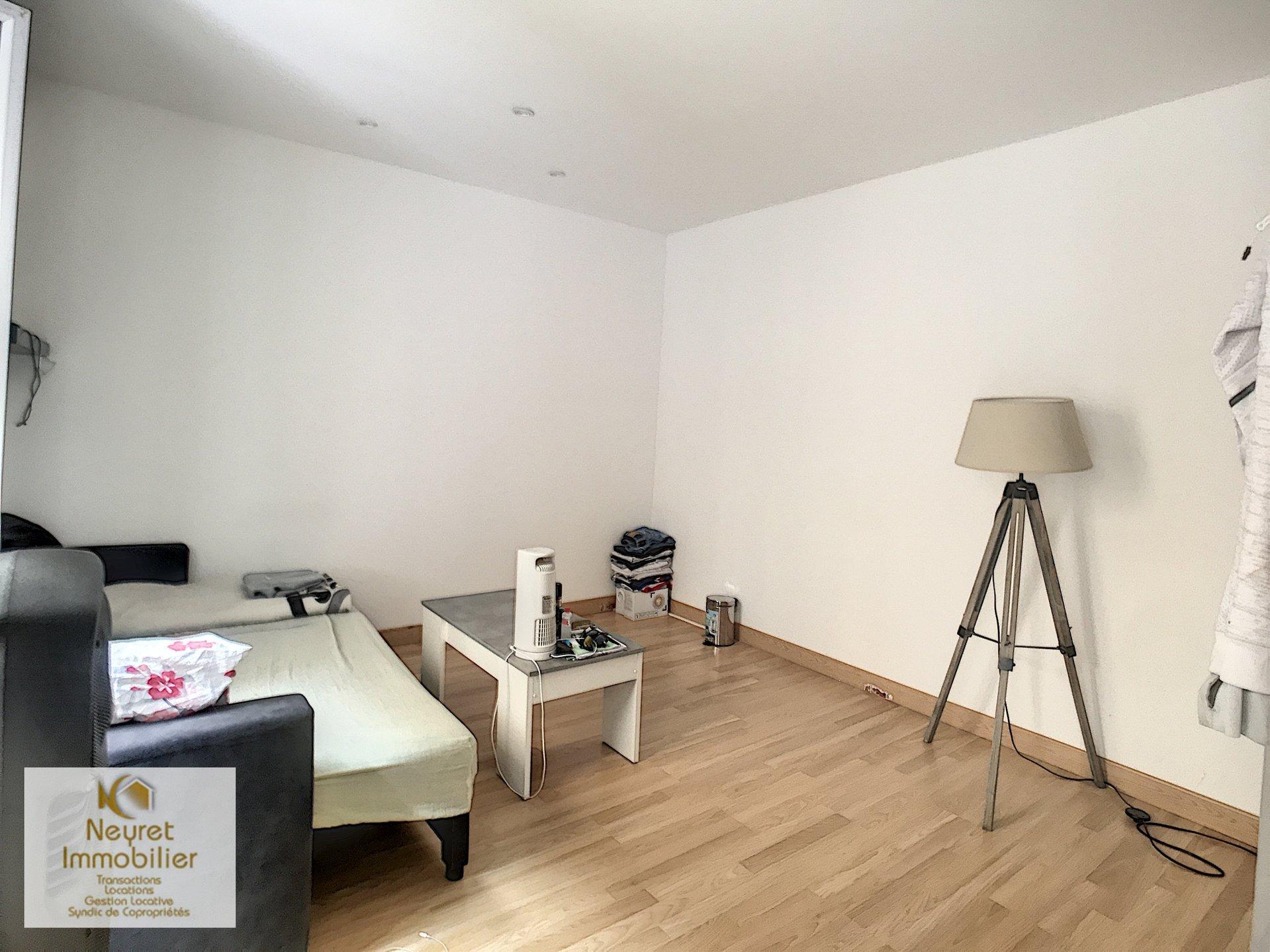 Vente Appartement - Saint-Étienne Fauriel