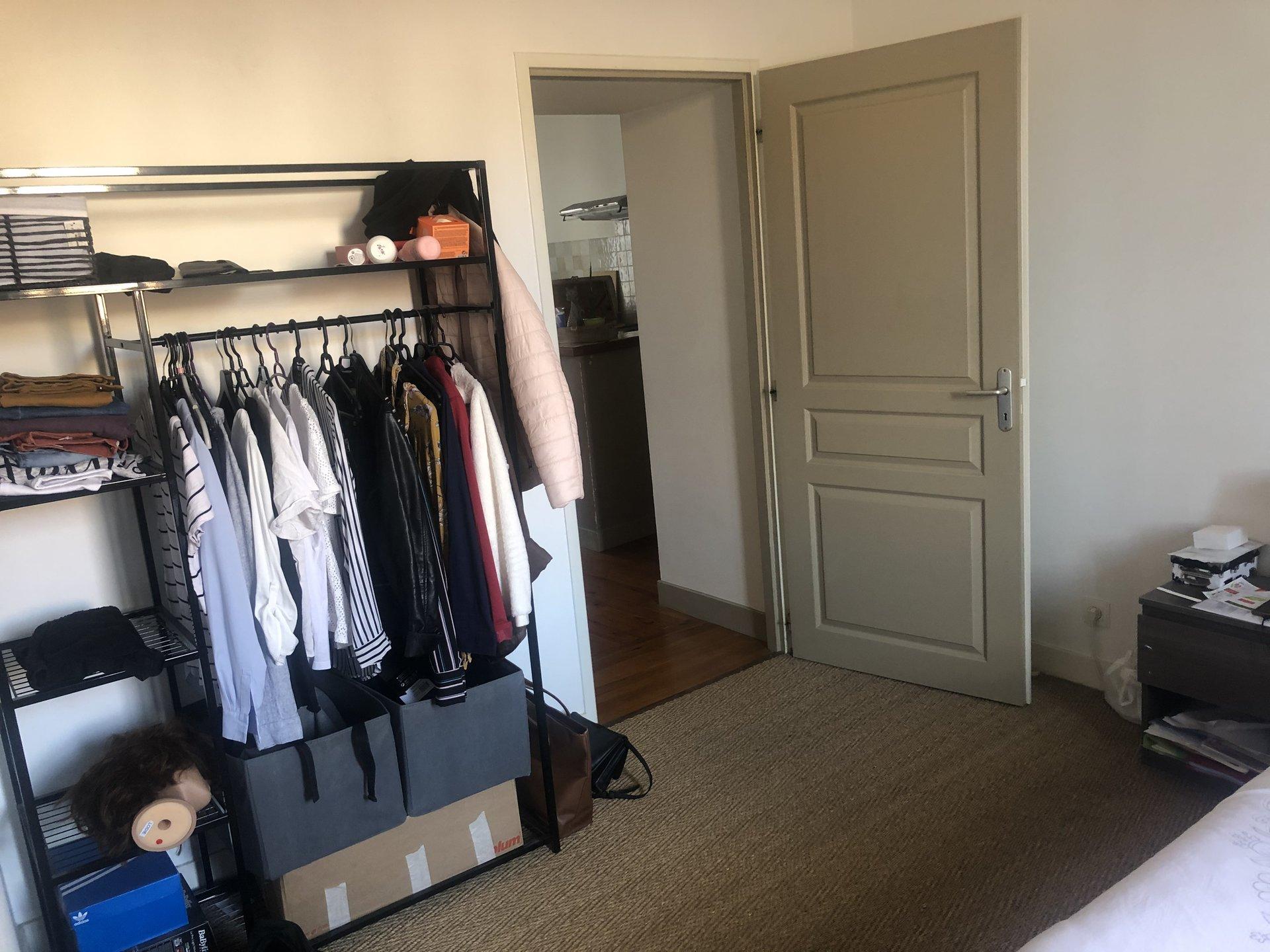 Appartement T2 de 39 m²