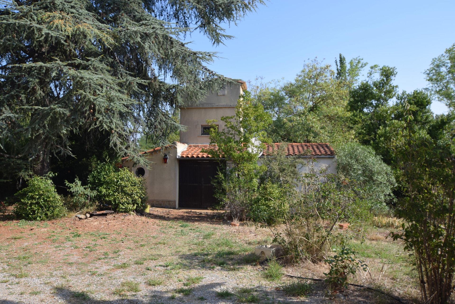 Sale House - Ginestas