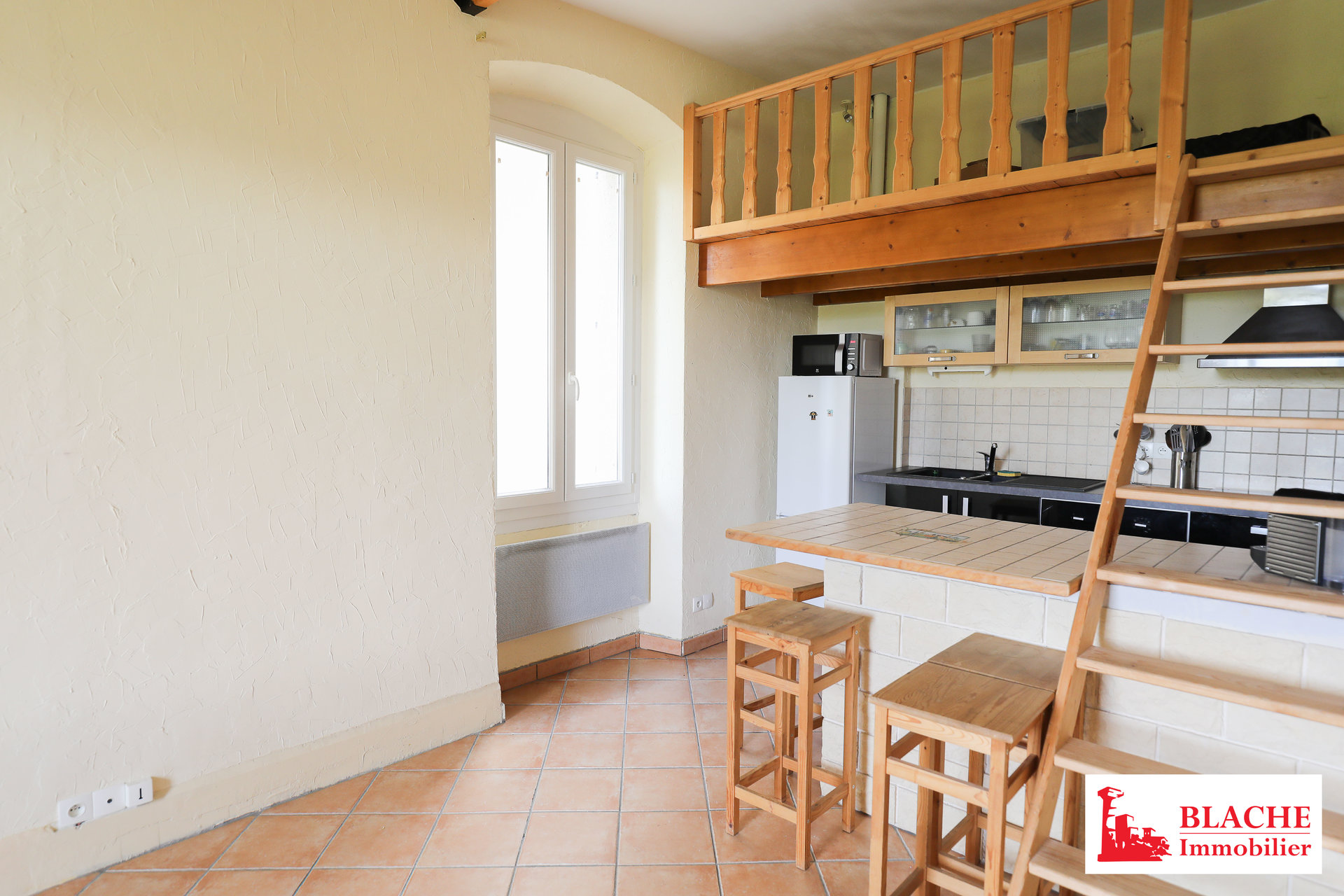 Vente Appartement - Cruas