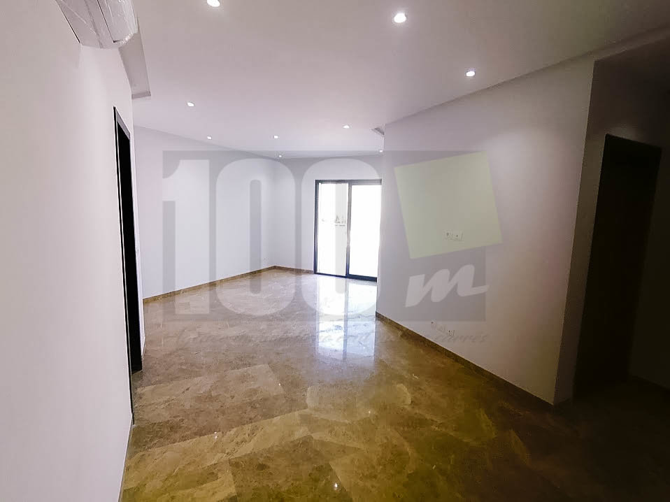Vente appartement s+2 à La Marsa