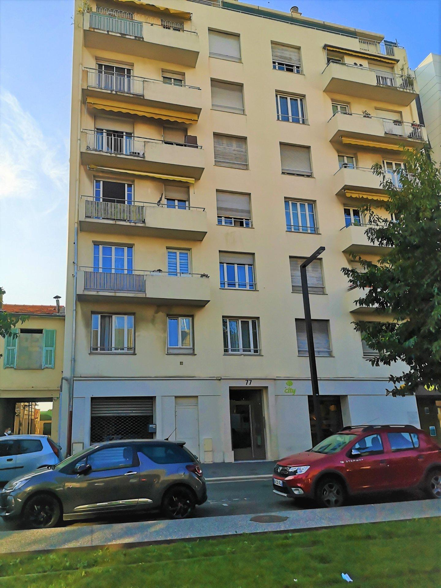 Vente Appartement - Nice Arenas - Parc Phoenix