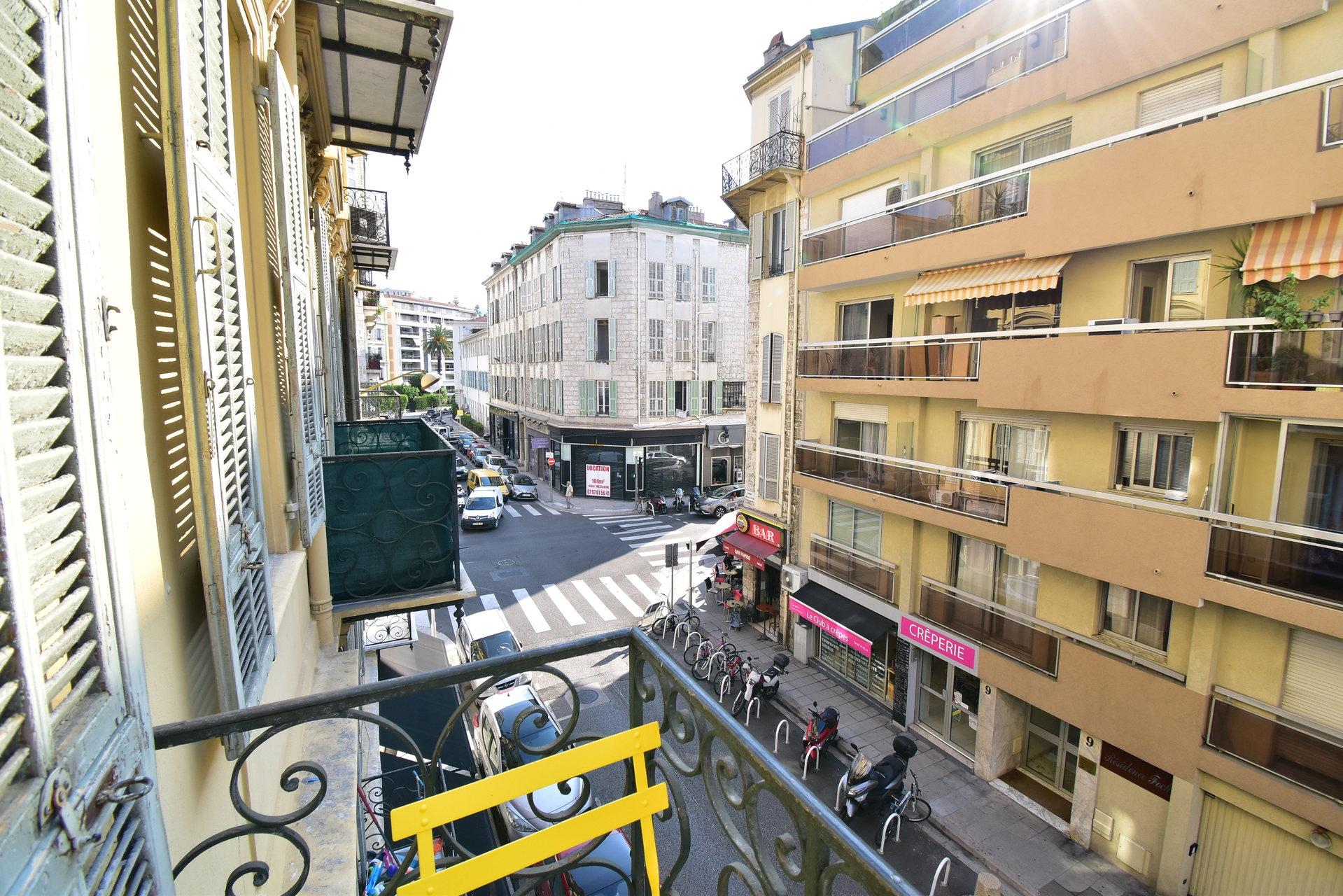 Magnifique 4 pièces à vendre,  Rue Maréchal Foch