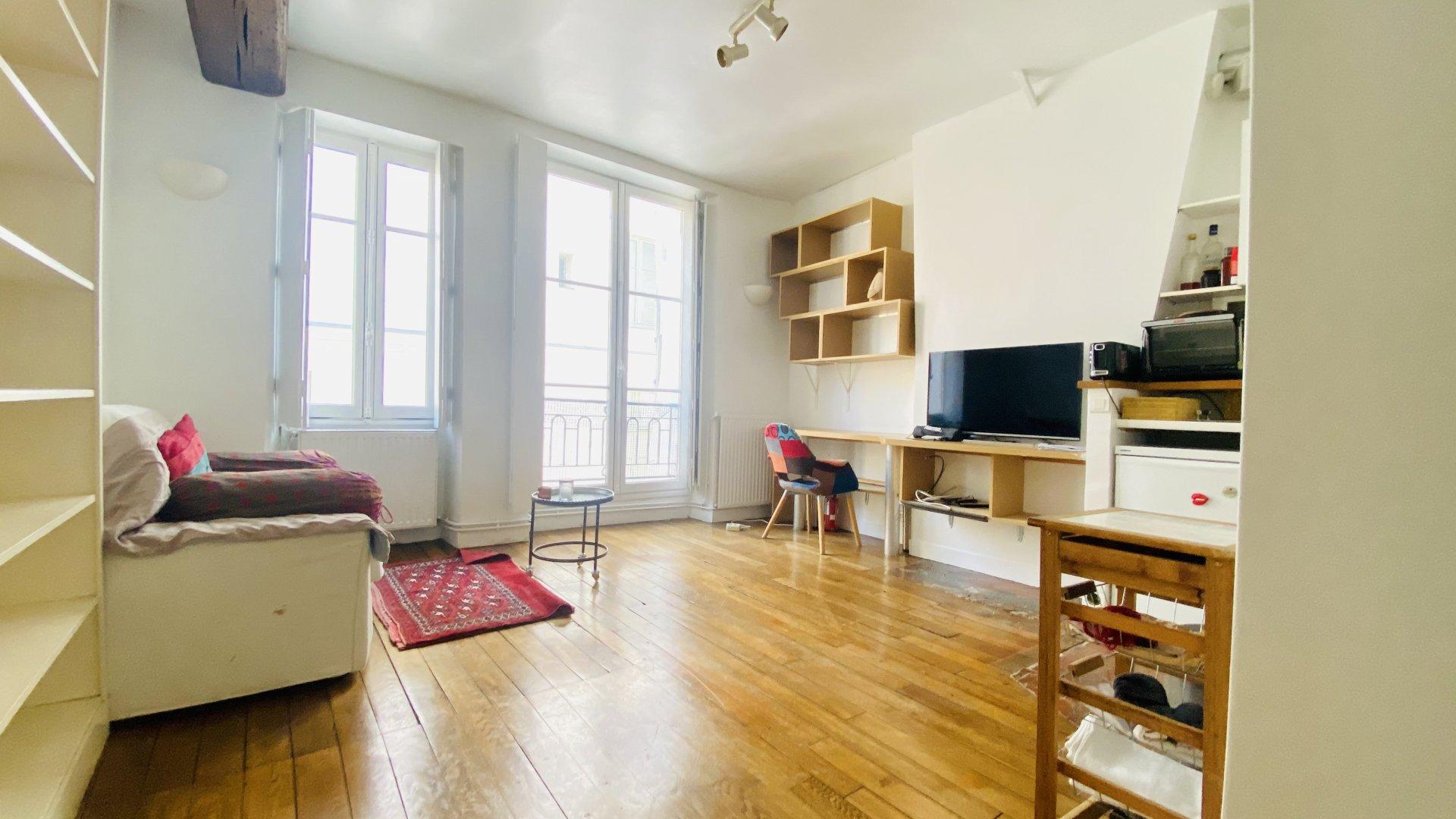 Sale Apartment - Paris 3rd (Paris 3ème) Archives