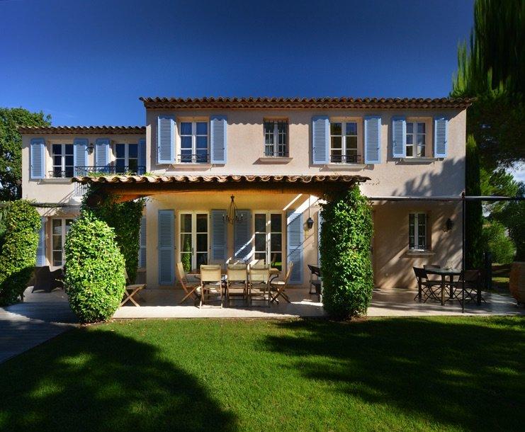 Verkauf Haus - Gassin - Frankreich