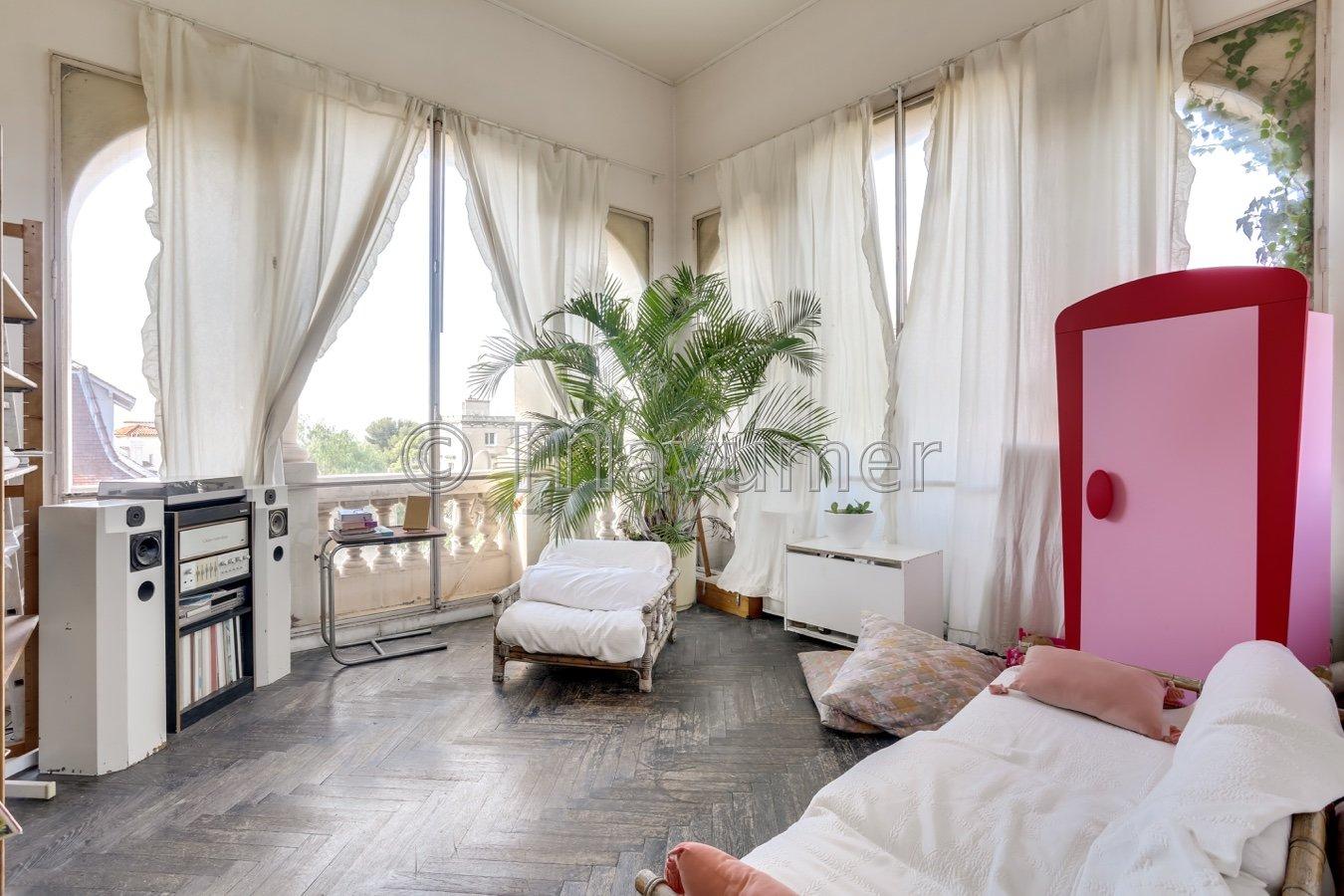Sale House - Marseille 8ème Périer