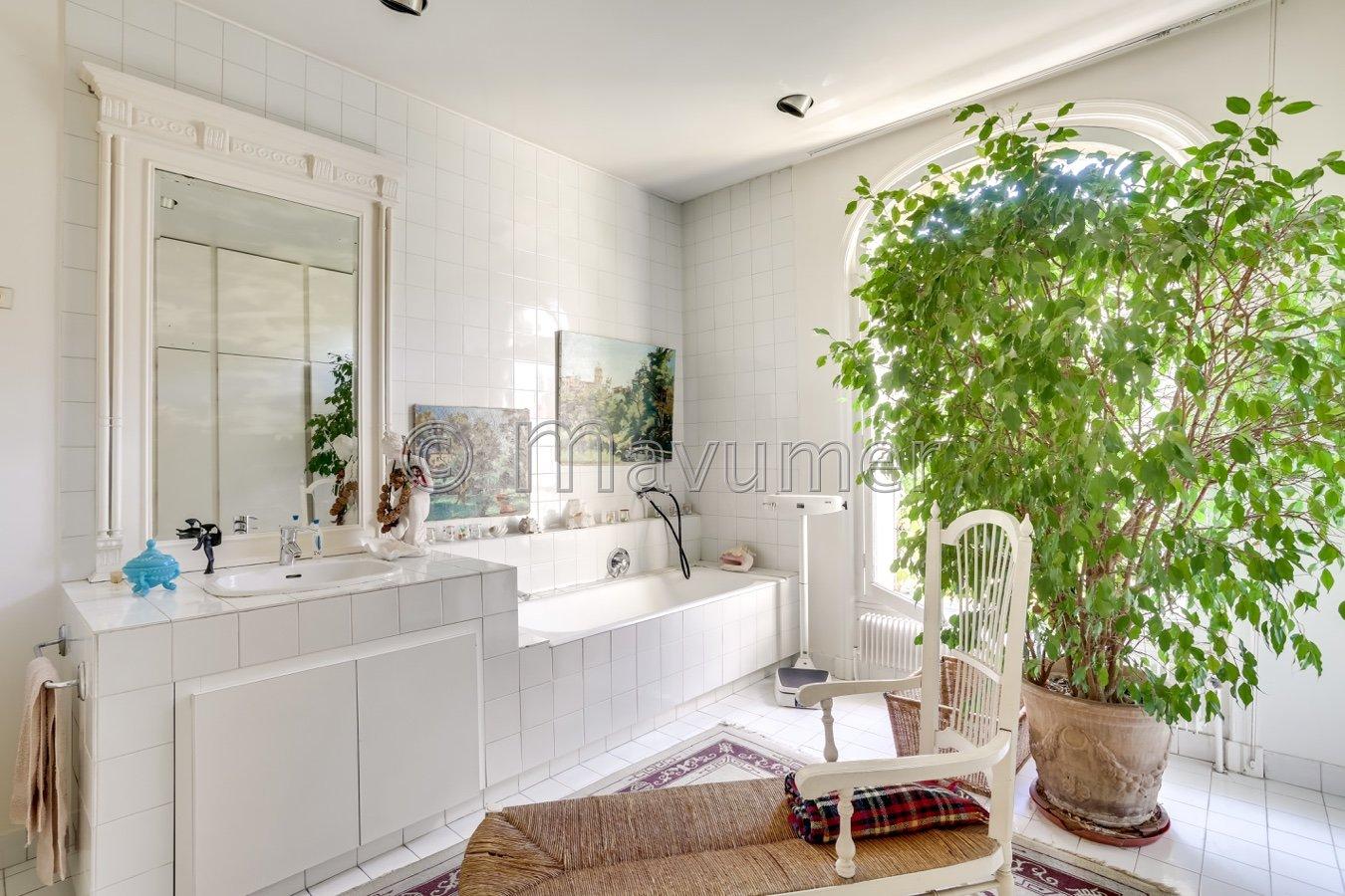 Maison T9  Périer - Monticelli 13008 Marseille